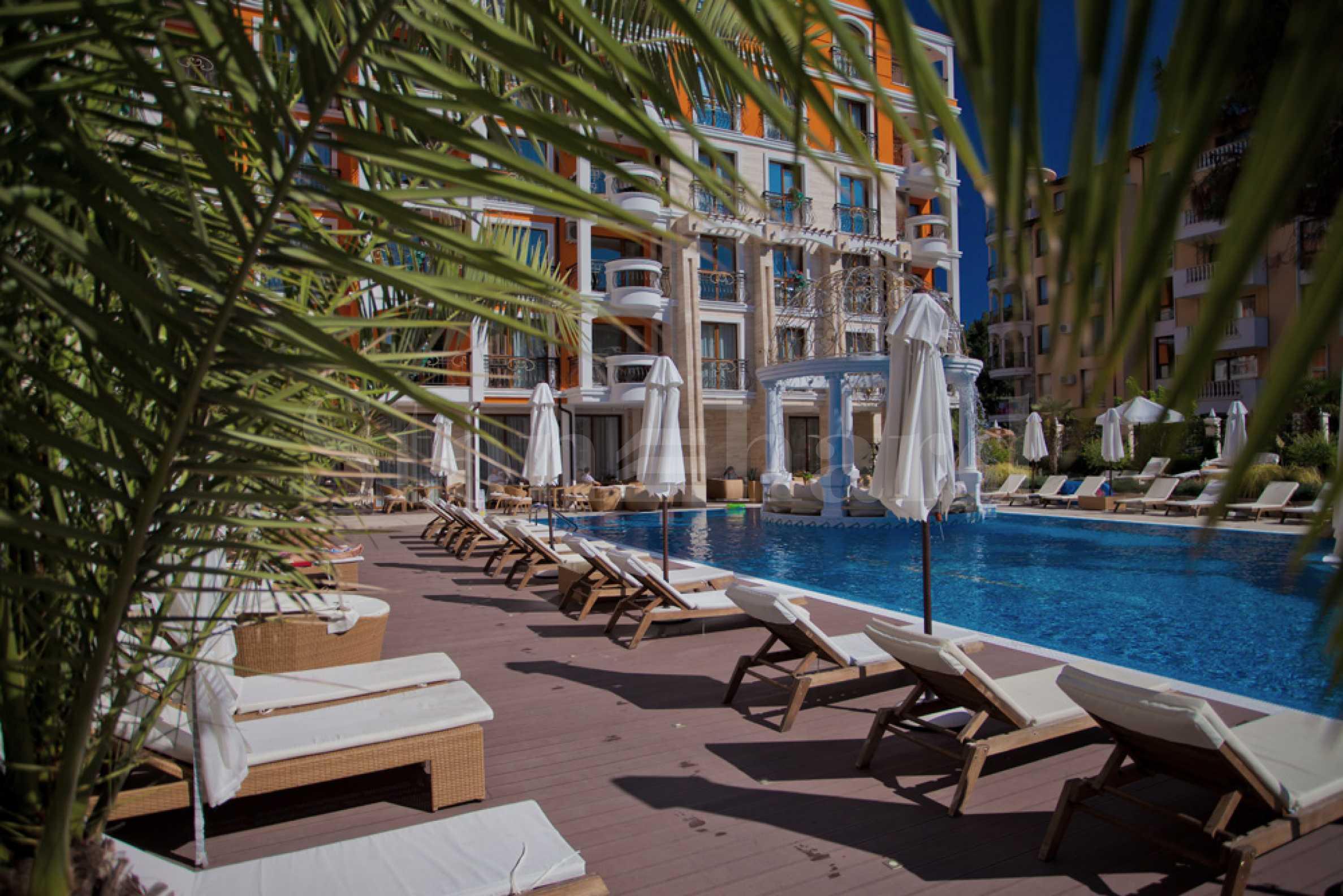 Apartment in Sunny Beach2 - Stonehard