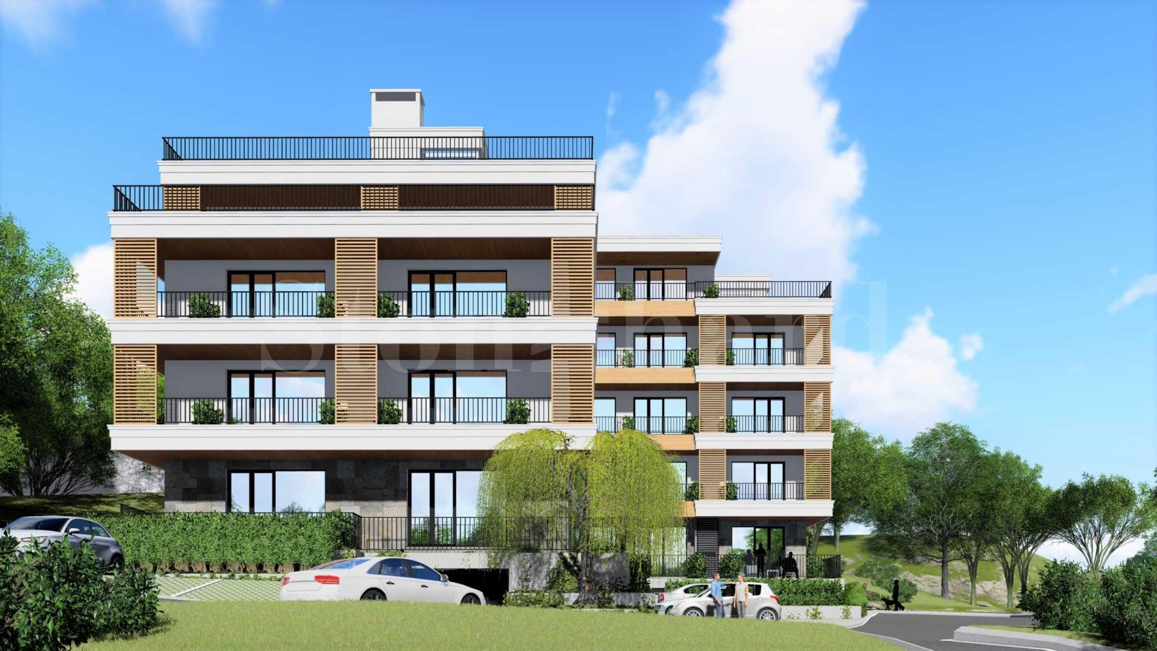 New elegant complex in a Briz quarter in the city of Varna, Bulgaria2 - Stonehard