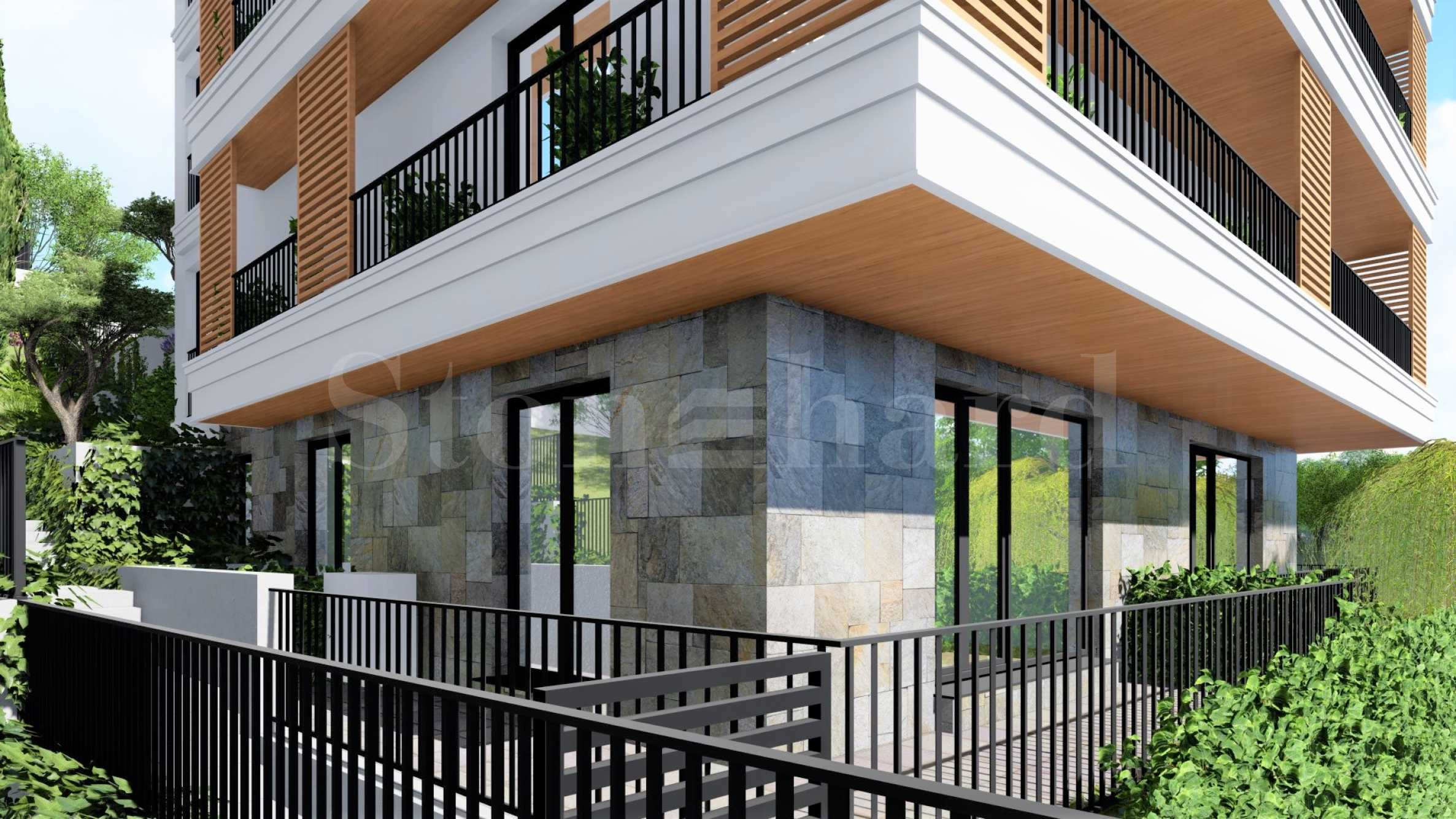 New elegant complex in a Briz quarter in the city of Varna, Bulgaria2 - Stonehard