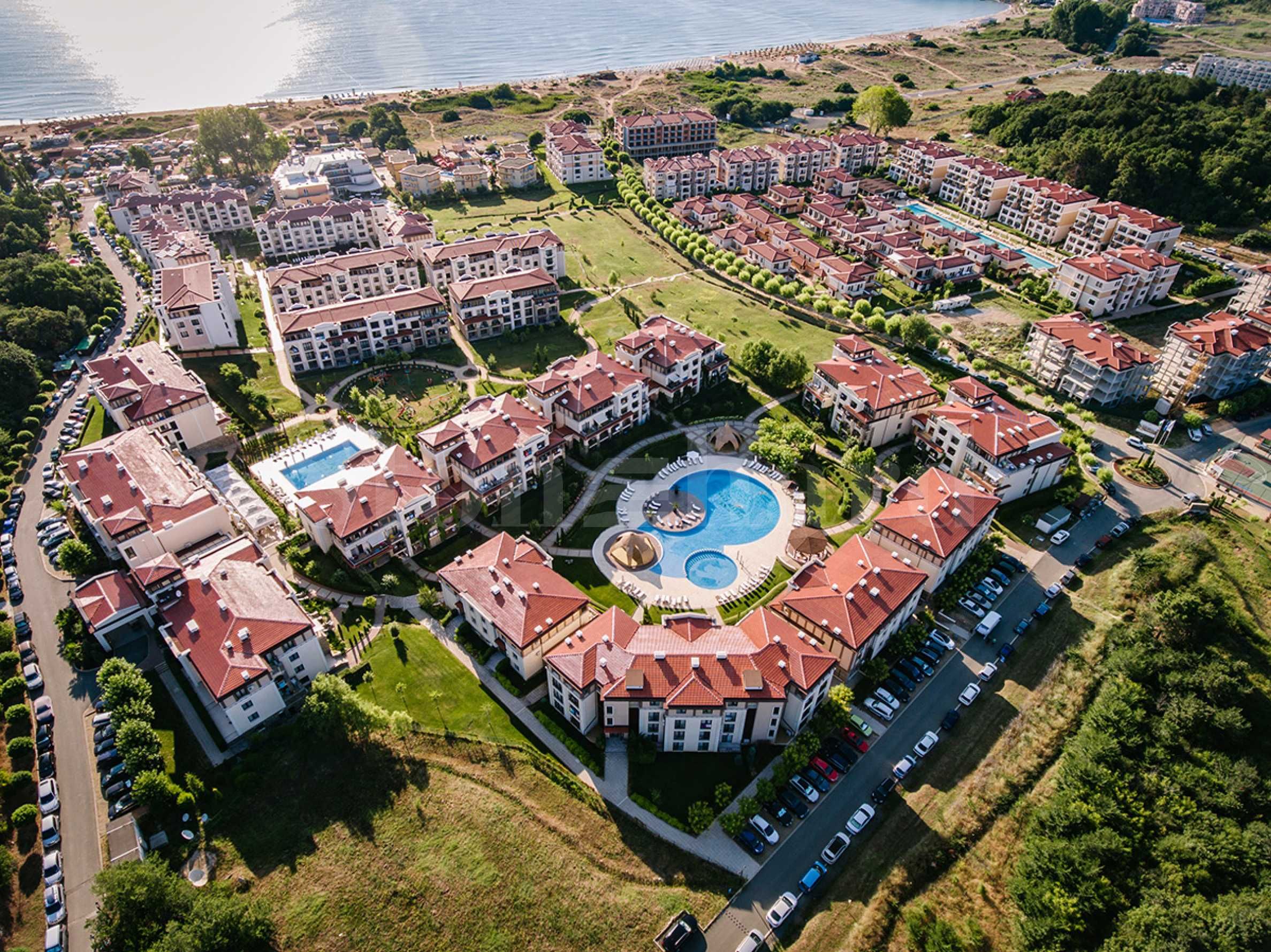 Fully finished villas & new townhouses just 100 m from Kavatsi beach, Sozopol1 - Stonehard