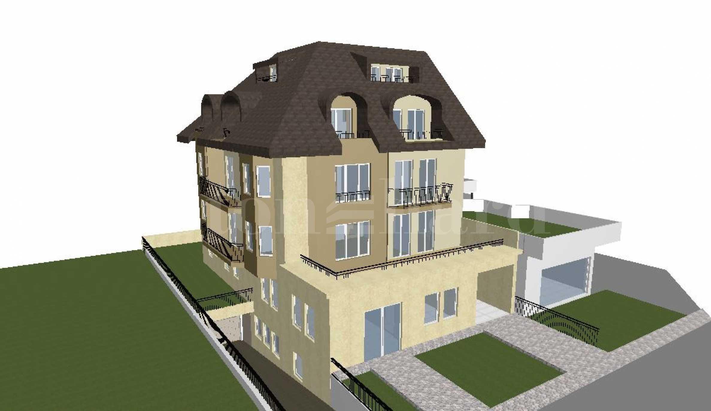 Last affordable apartments in a neat building in a landscaped area1 - Stonehard