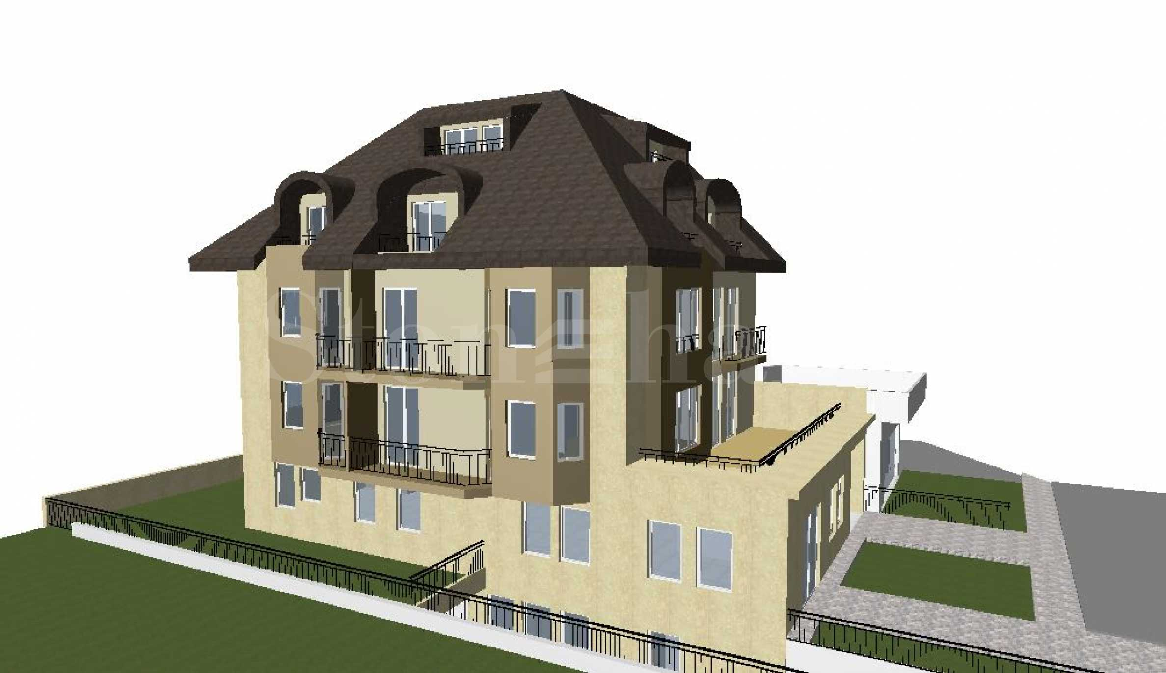 Last affordable apartments in a neat building in a landscaped area2 - Stonehard