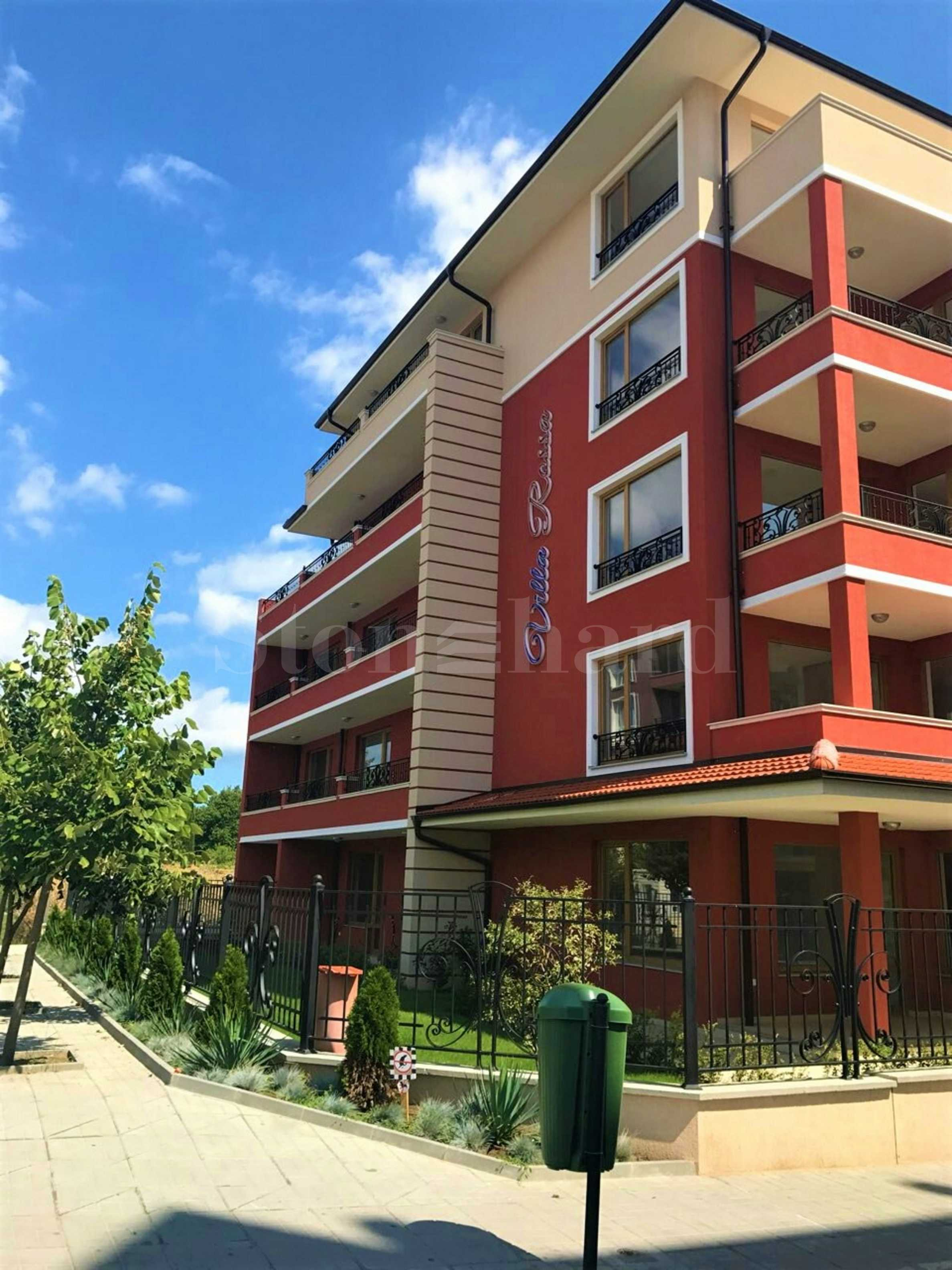 Нови комфортни апартаменти