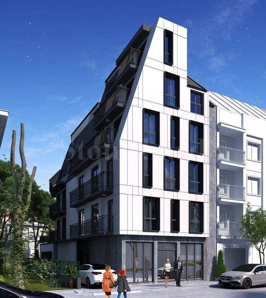 Сграда с модерна визия в идеалния център на гр. Варна2 - Stonehard