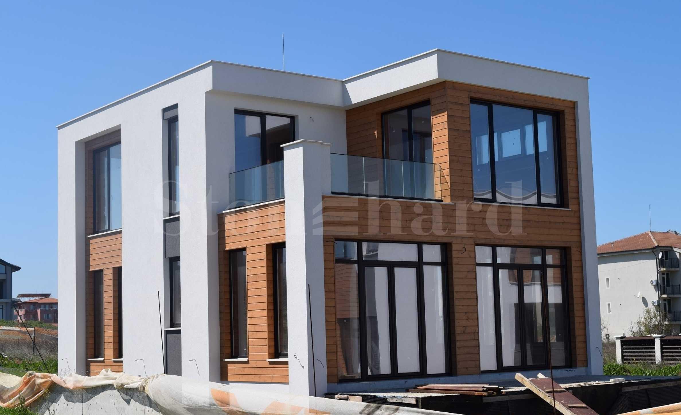 House in Lozenets1 - Stonehard