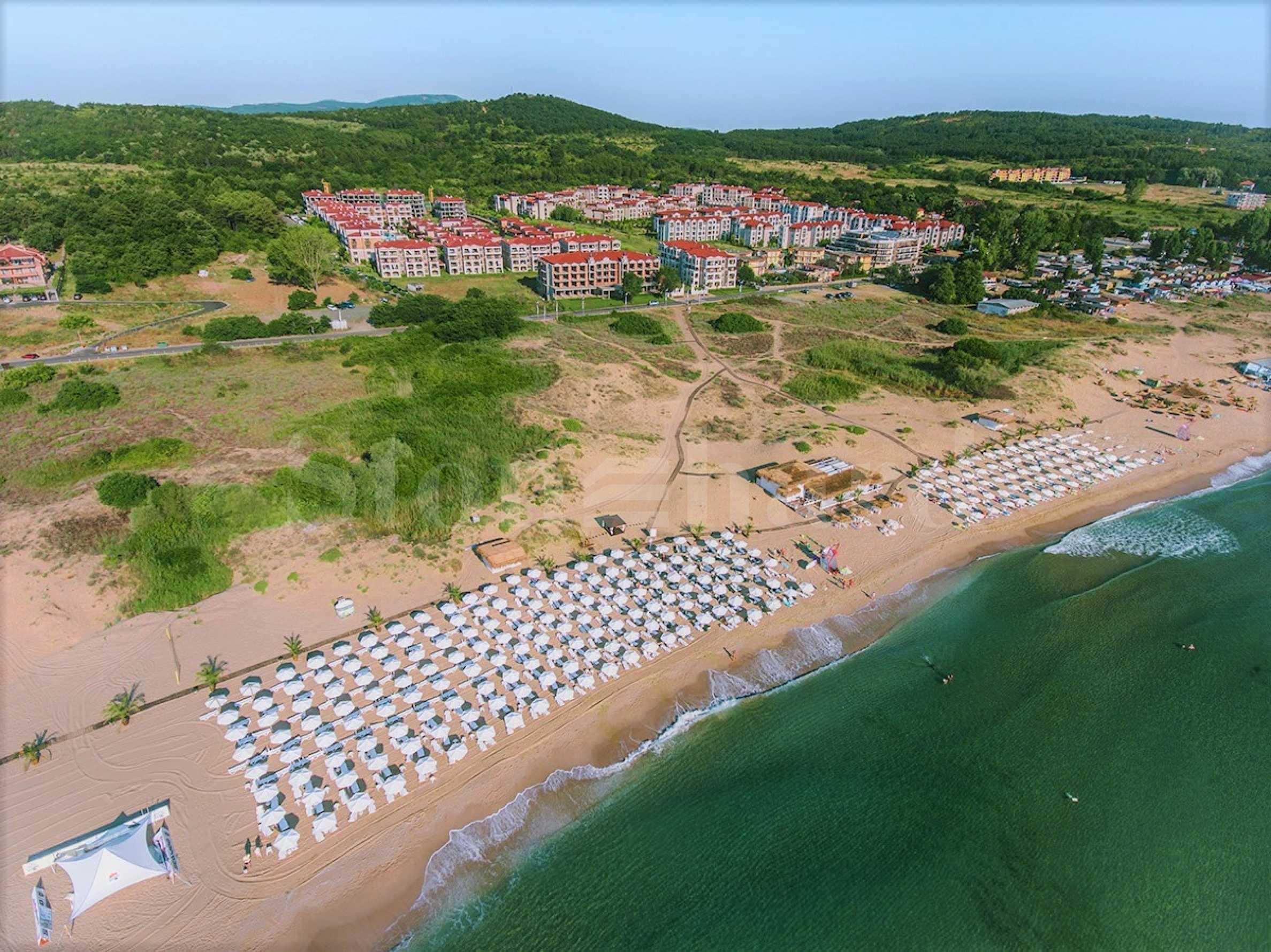 Най-новата фаза с комфортни апартаменти на плаж Каваци1 - Stonehard