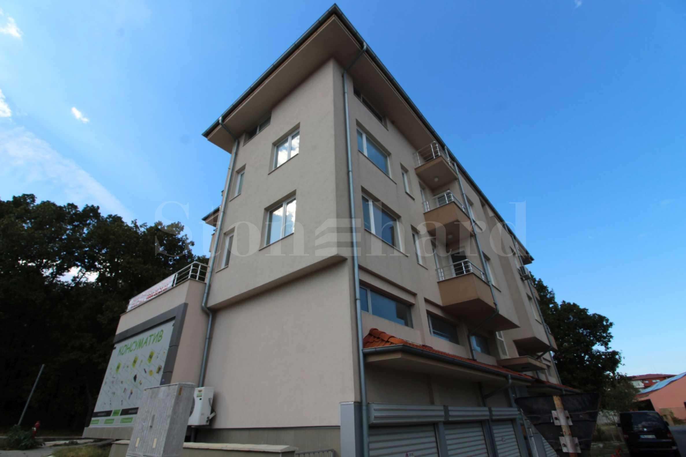 Turnkey apartments near Atliman beach2 - Stonehard