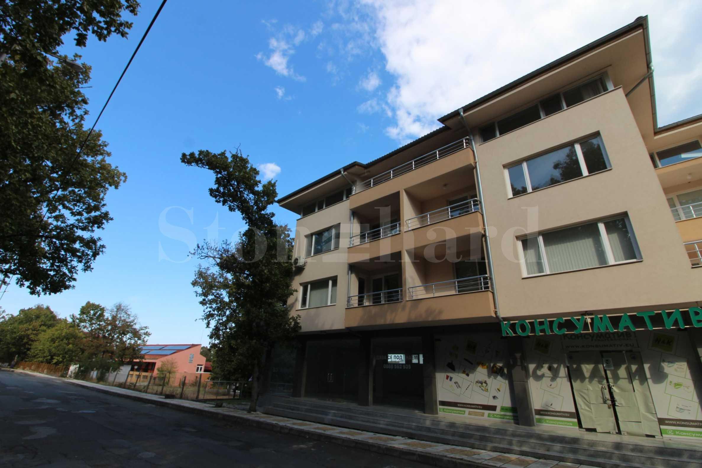 Turnkey apartments near Atliman beach1 - Stonehard