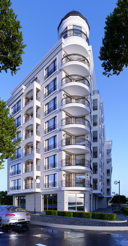 Премиум клас апартаменти на промо цени до мол Пловдив2 - Stonehard