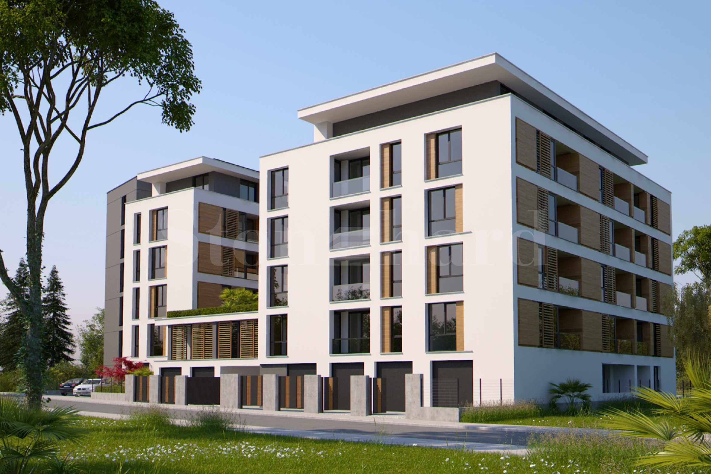 Newly built apartments for sale in Manastirki Livadi district1 - Stonehard