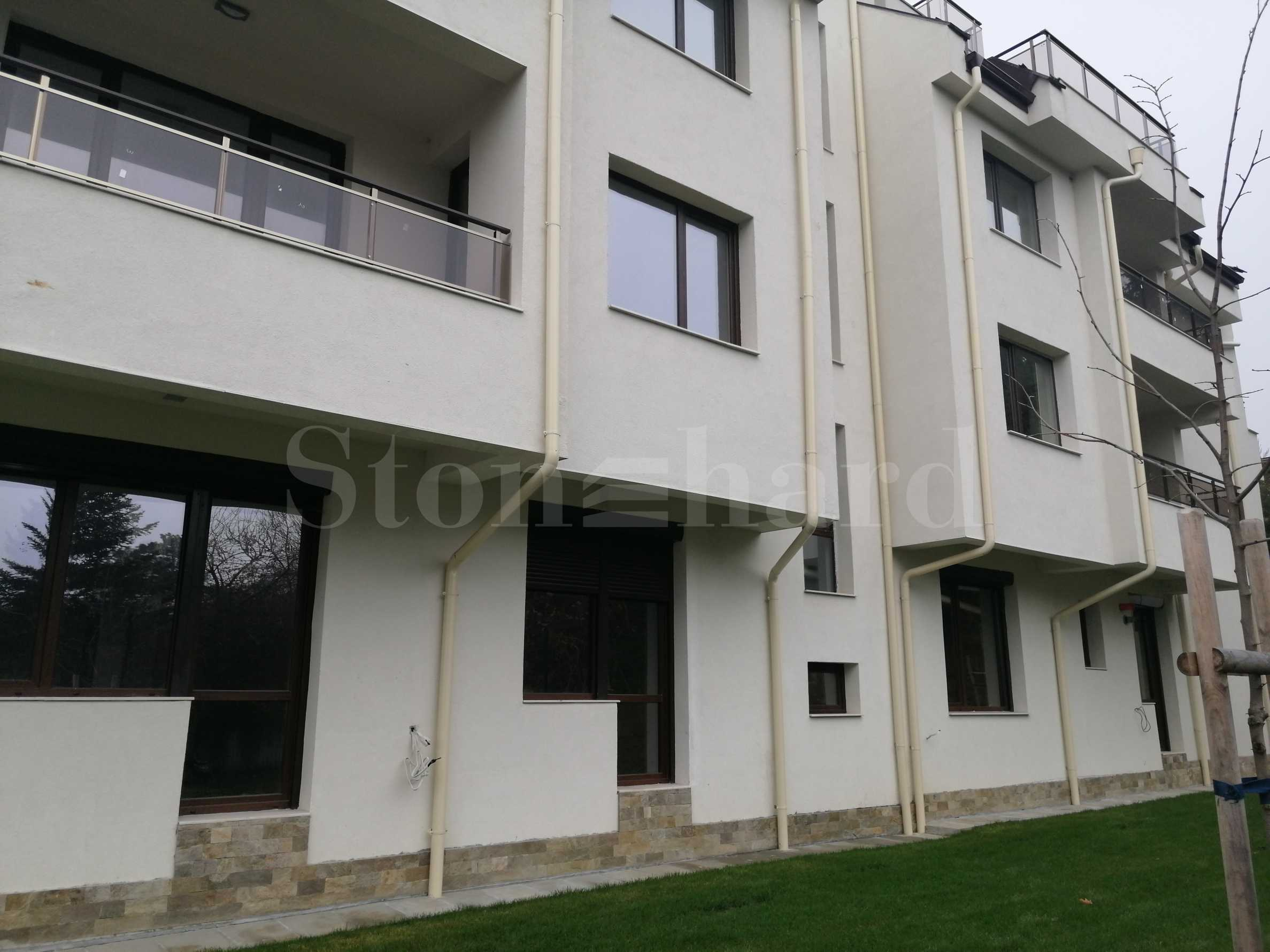 Apartment in Sofia2 - Stonehard