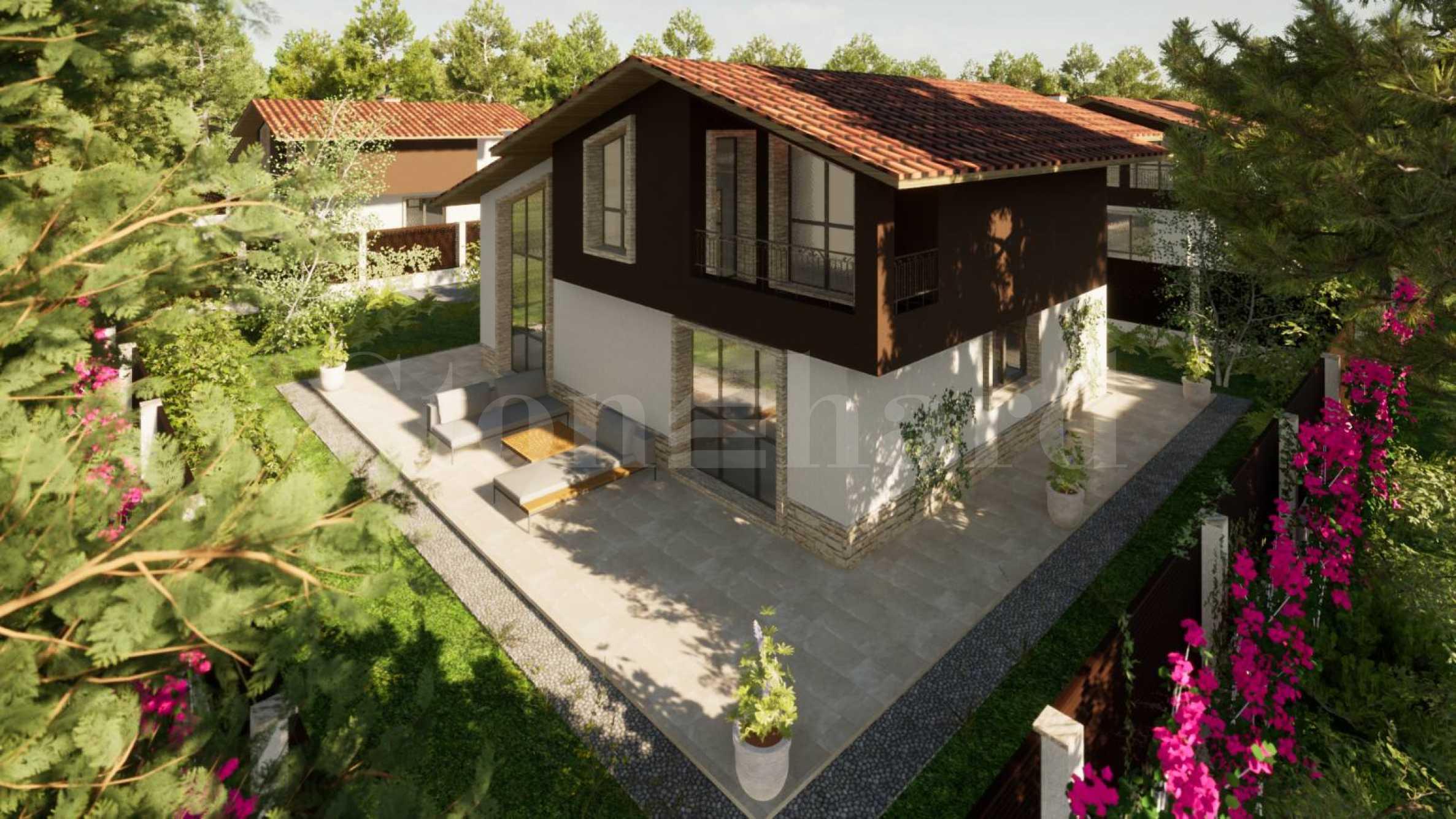 House in Gurmazovo2 - Stonehard