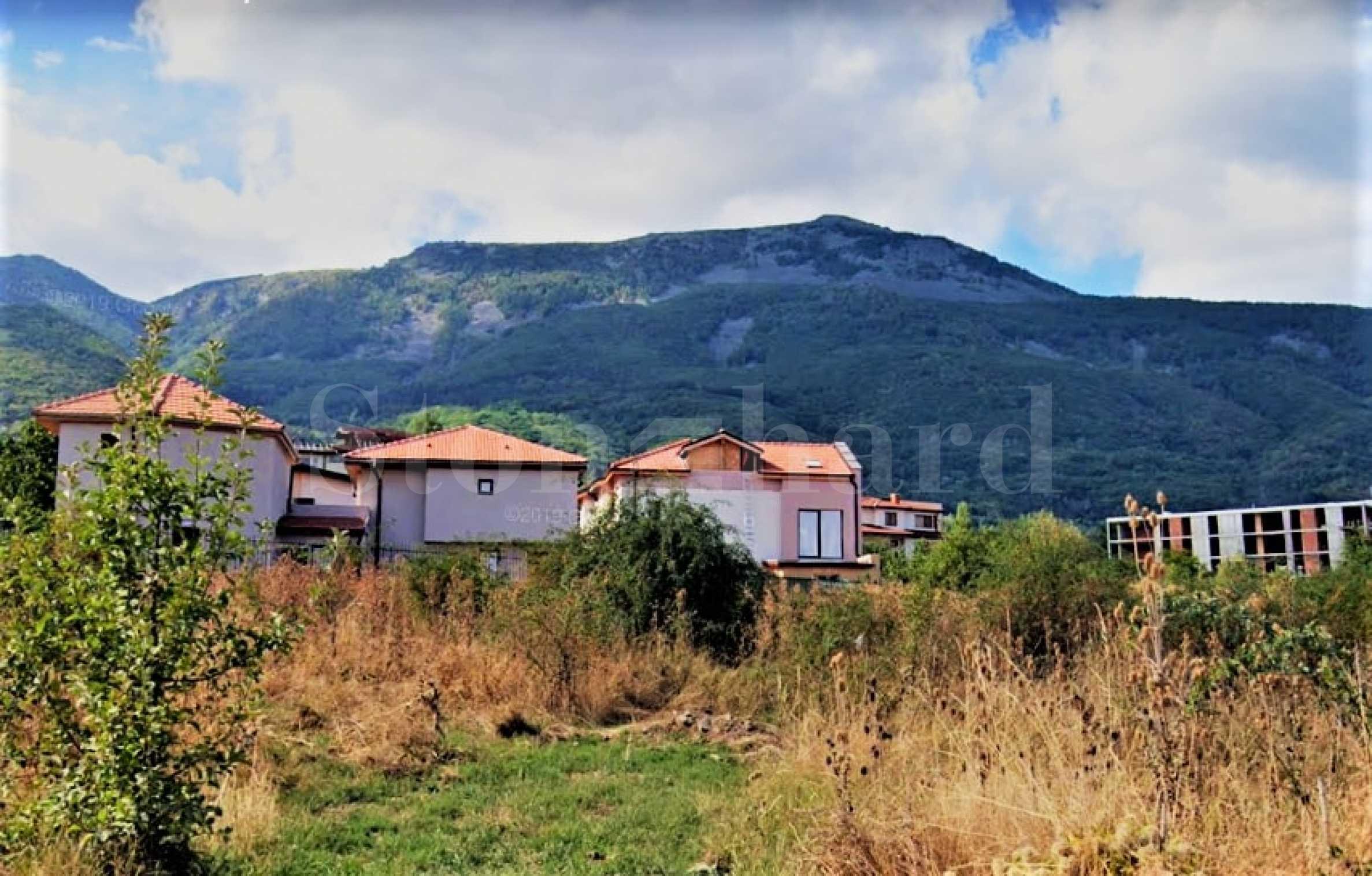 House in Sofia1 - Stonehard