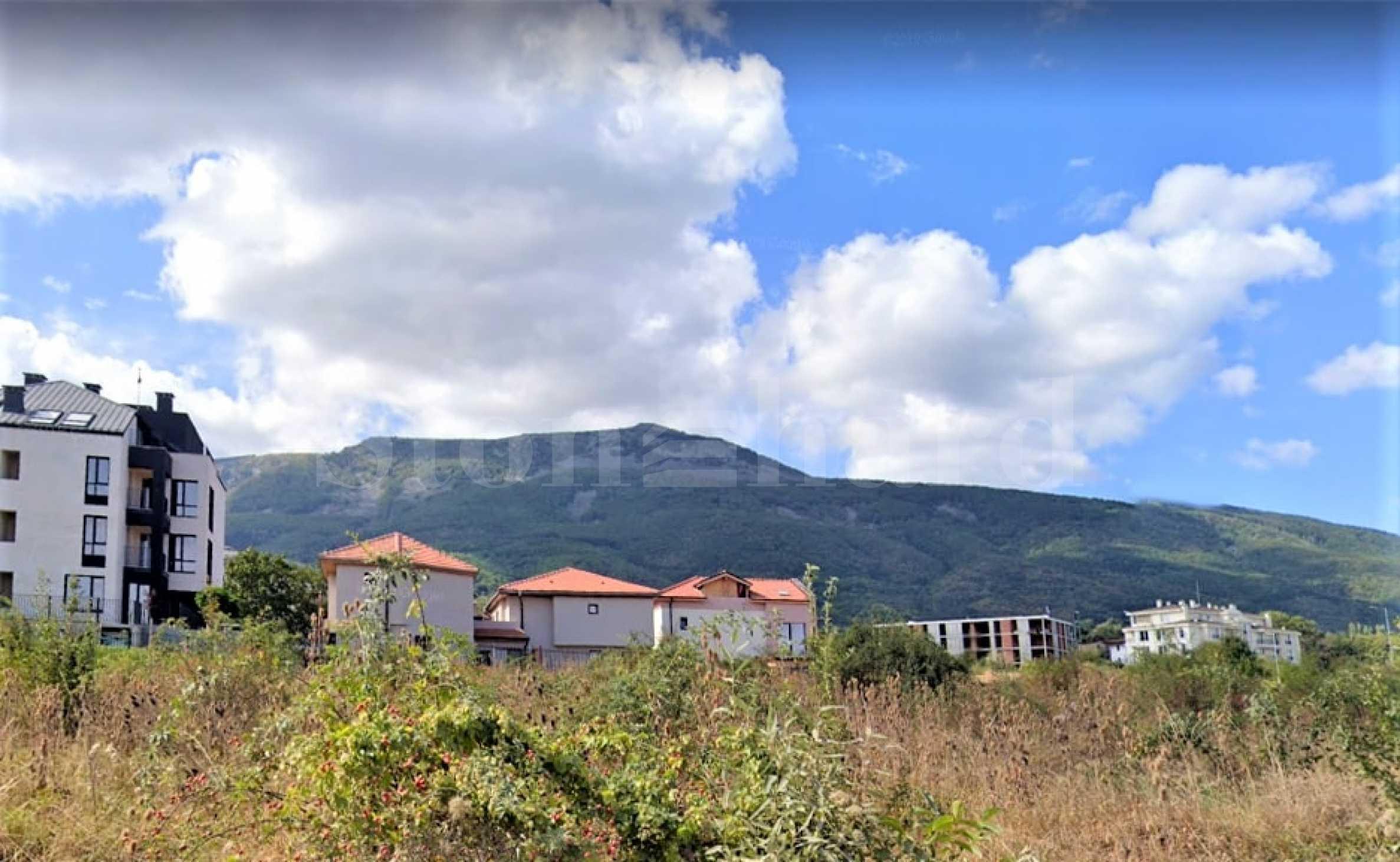 House in Sofia2 - Stonehard