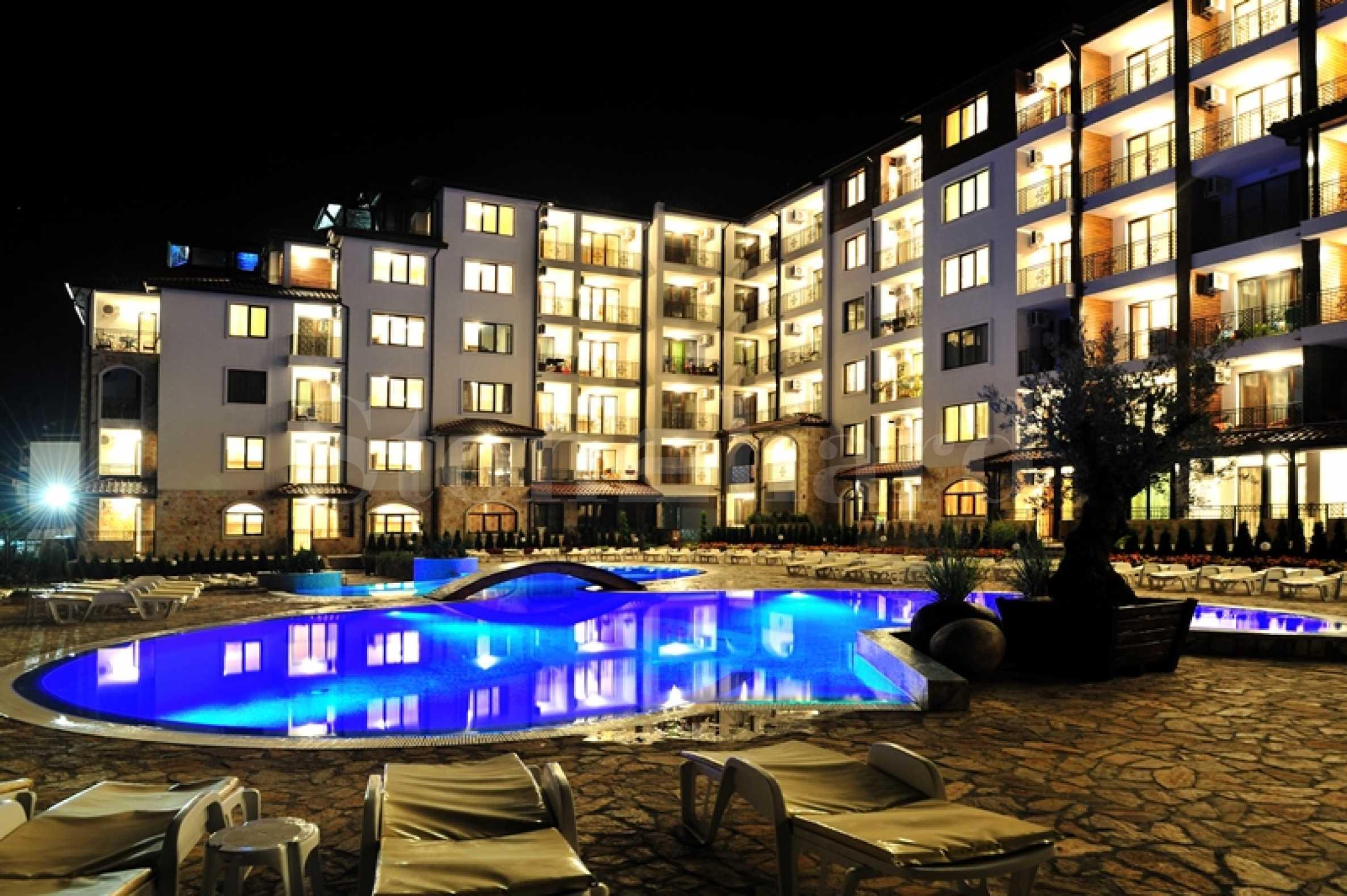 Apartment in Ravda2 - Stonehard