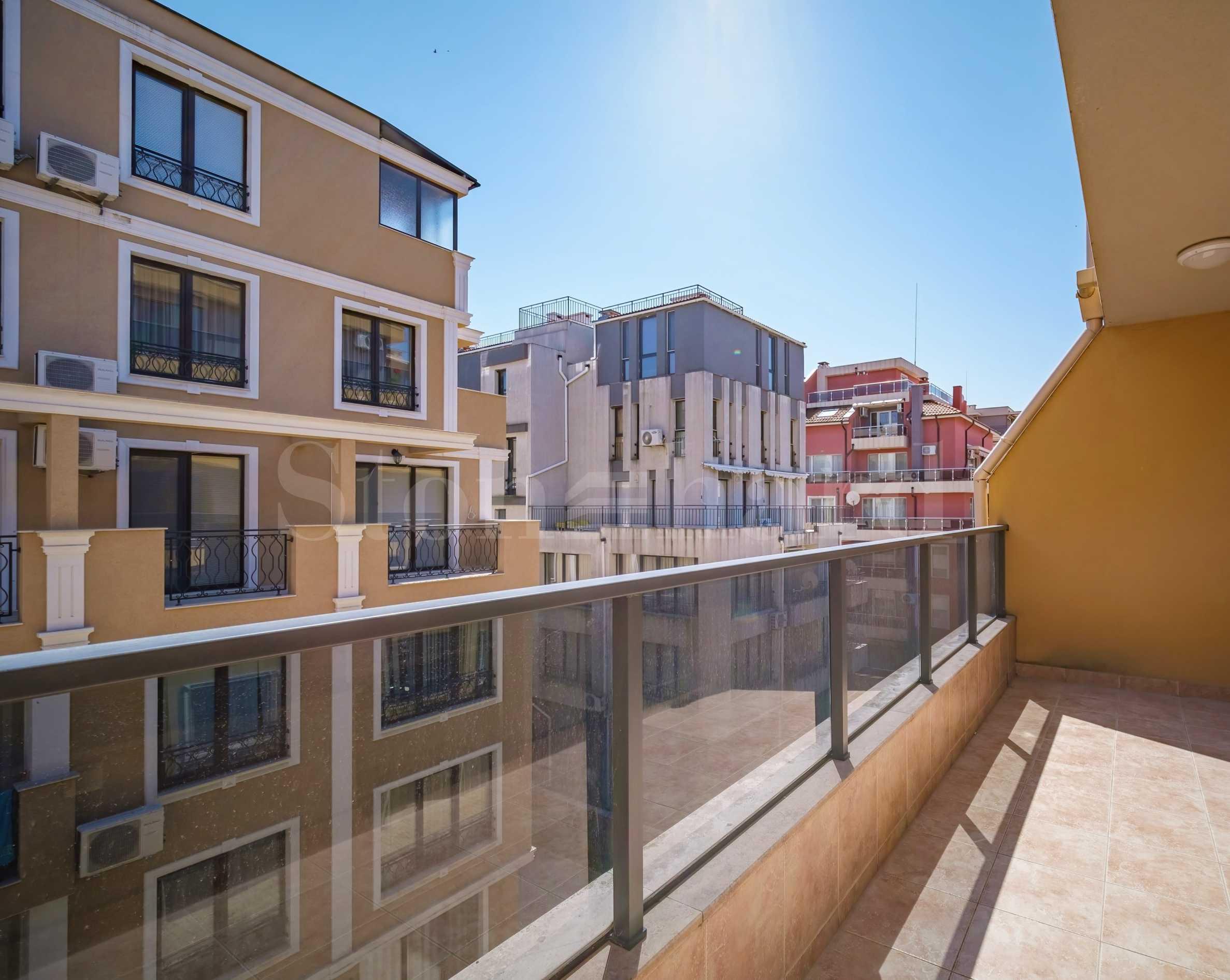 Апартаменти в бутикова сграда с Акт 16 до морето1 - Stonehard