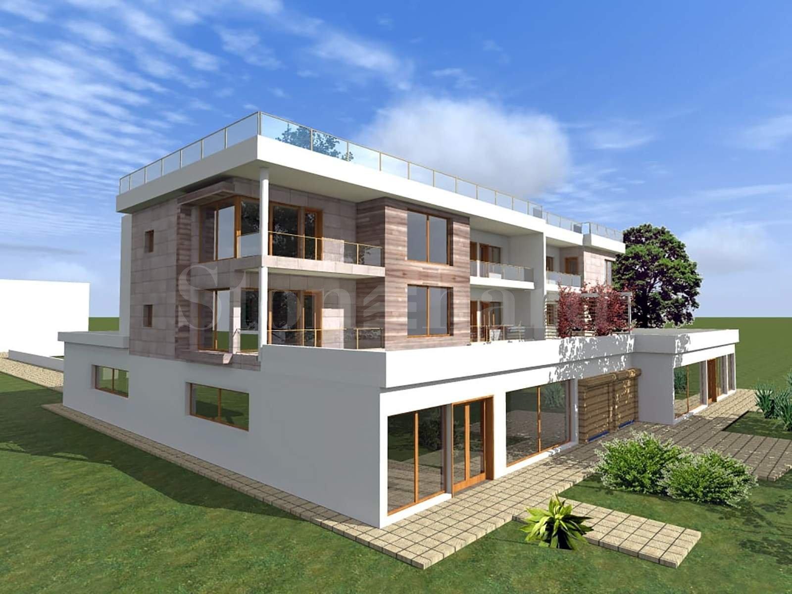 Apartment in Plovdiv2 - Stonehard