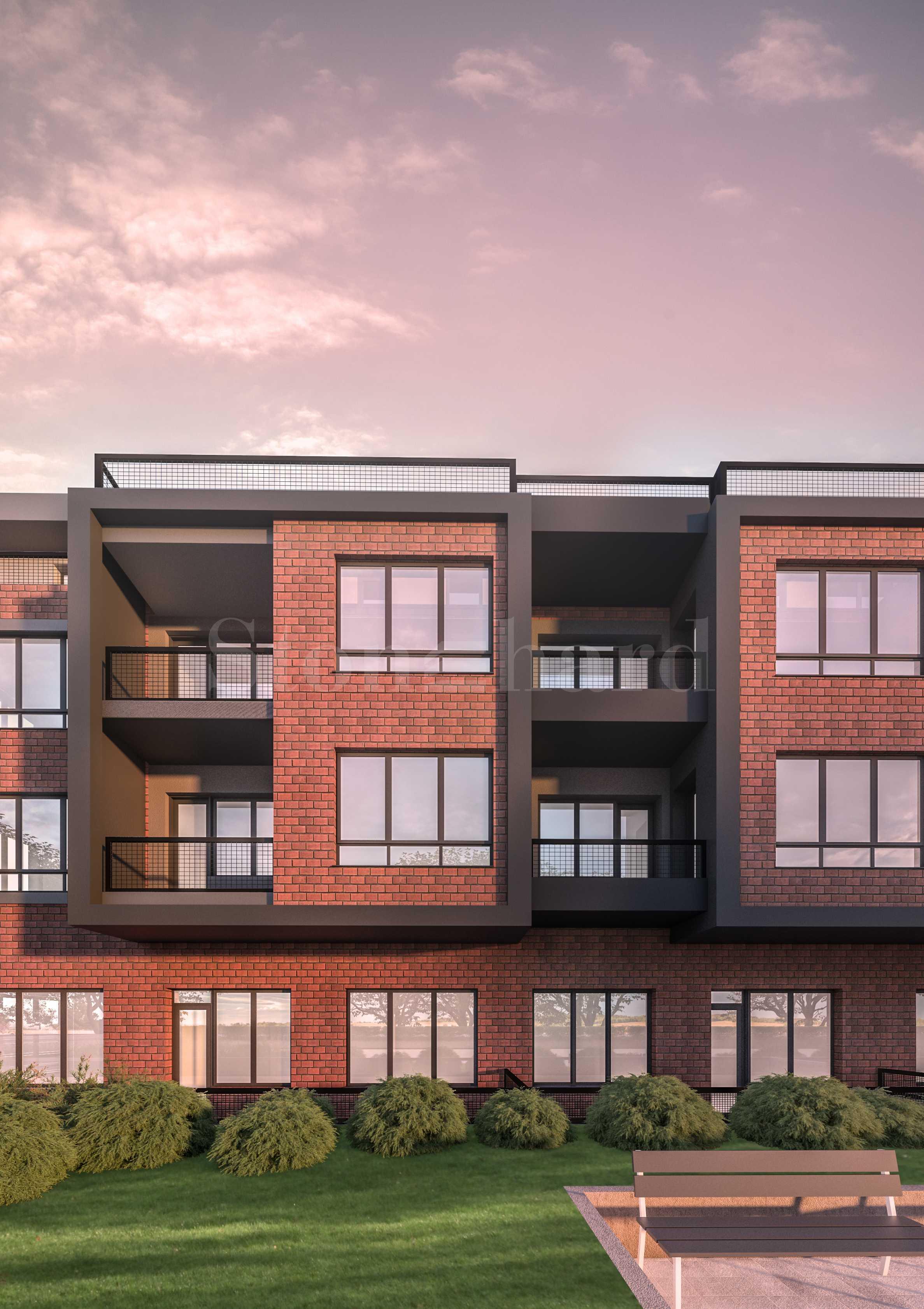 Последни апартаменти в нова сграда до НСА в кв.