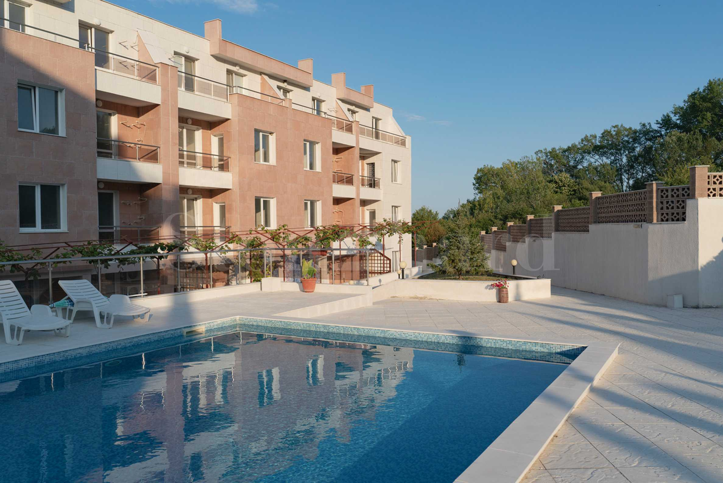 Apartment in Byala (Varna)1 - Stonehard