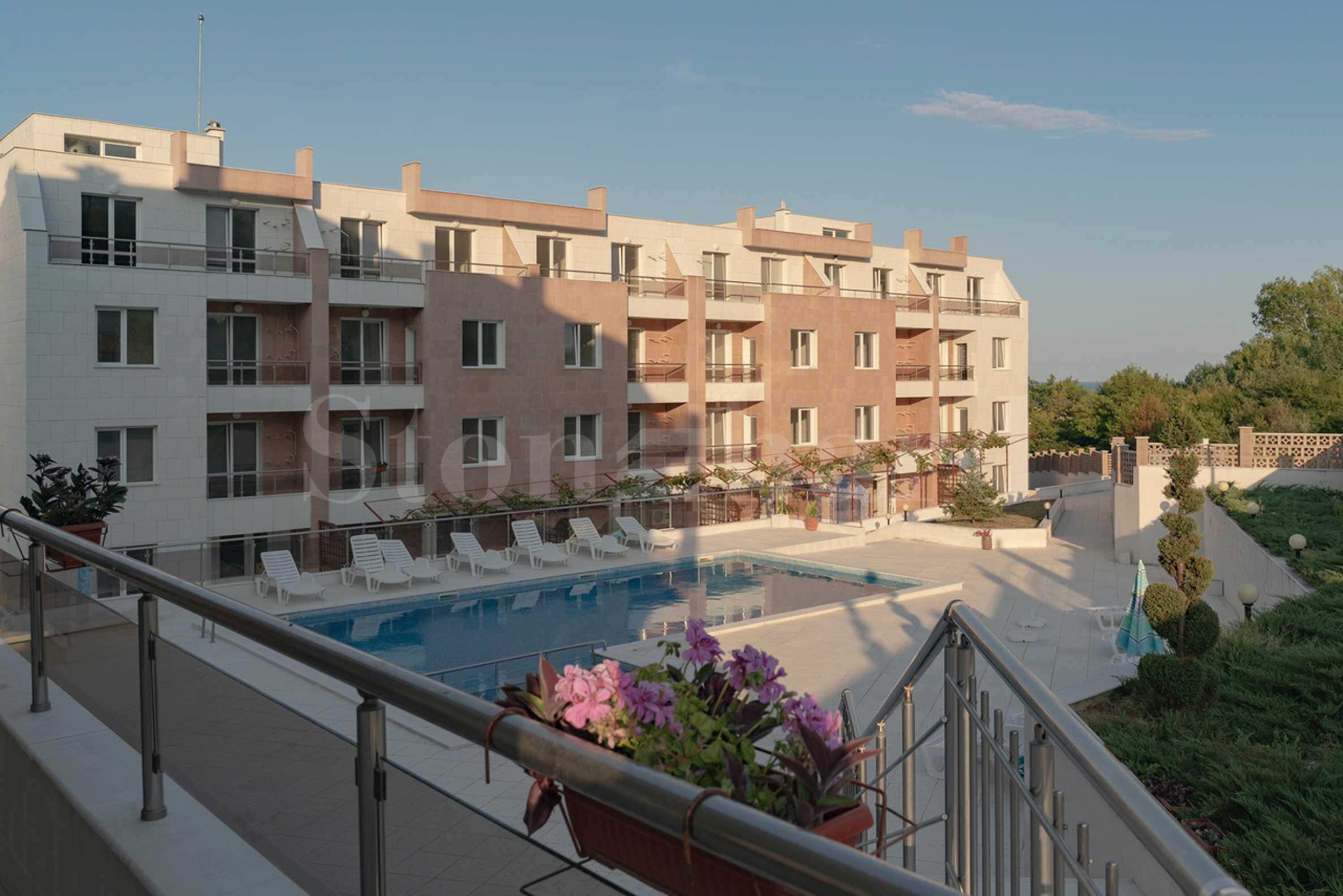Apartment in Byala (Varna)2 - Stonehard