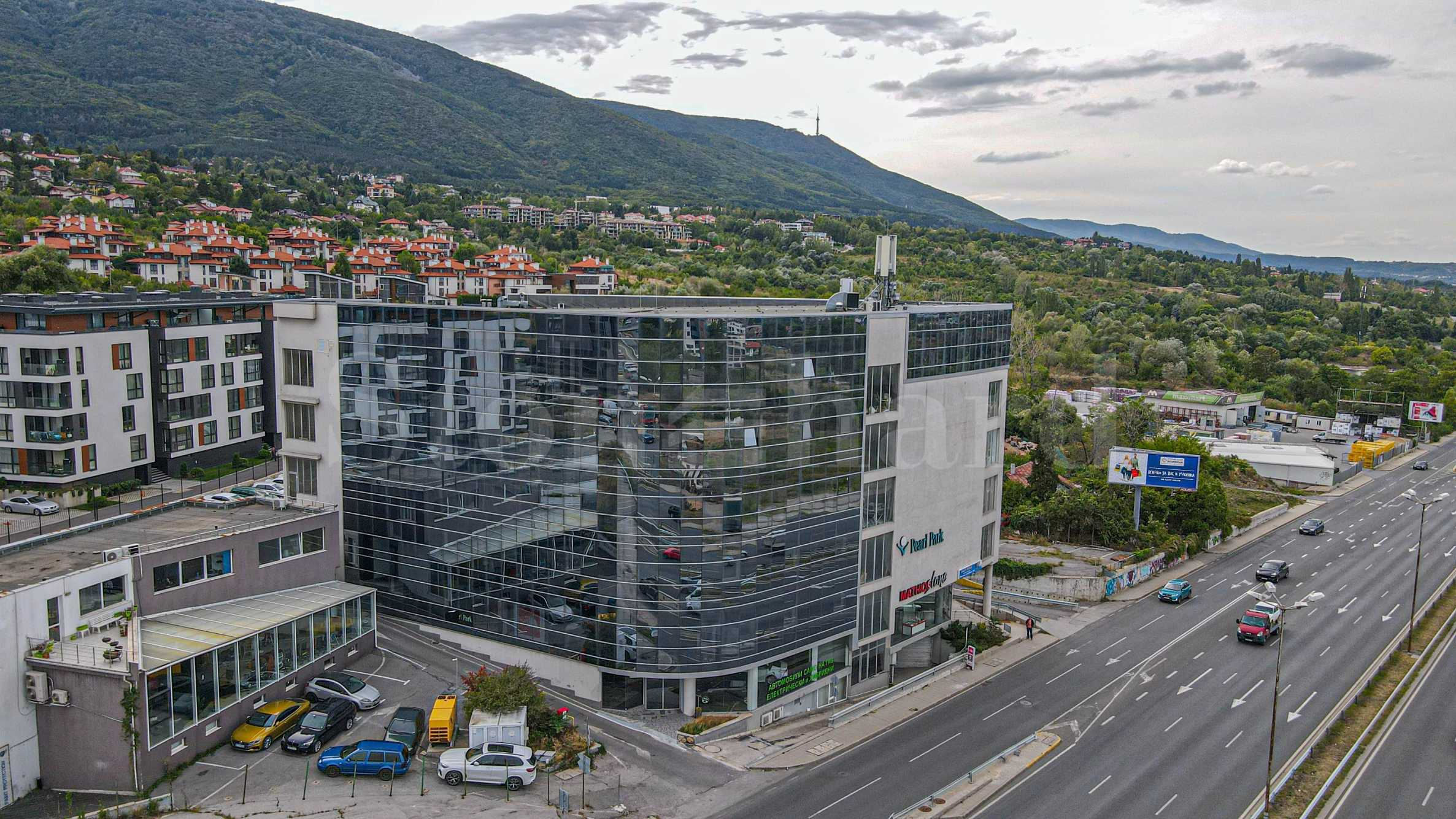 Commercial property in Sofia1 - Stonehard