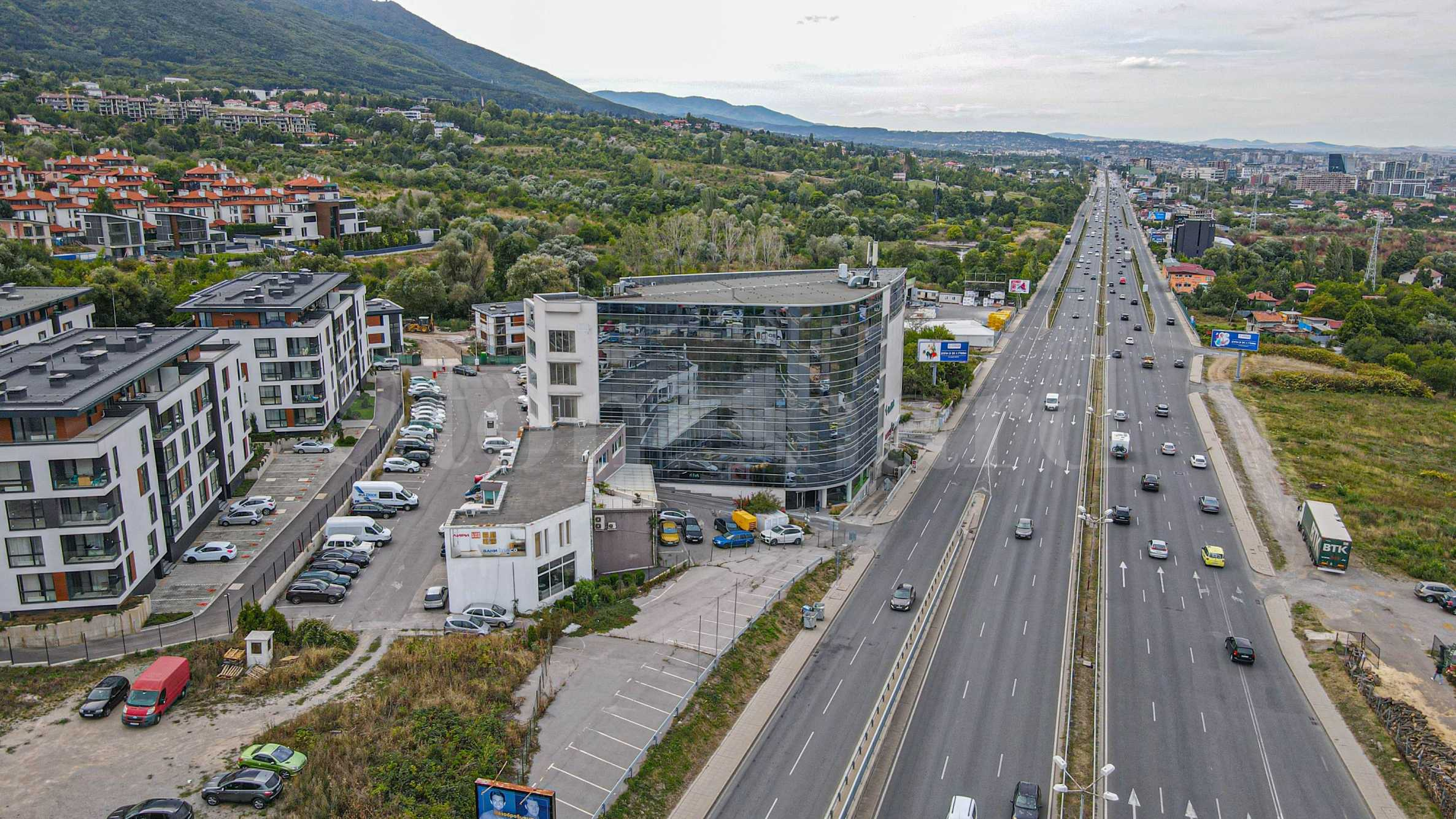Commercial property in Sofia2 - Stonehard