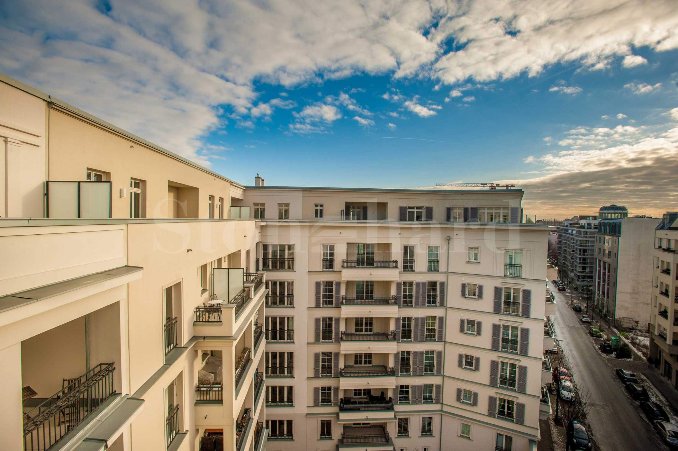 Spectacular new flats in Berlin-Mitte2 - Stonehard