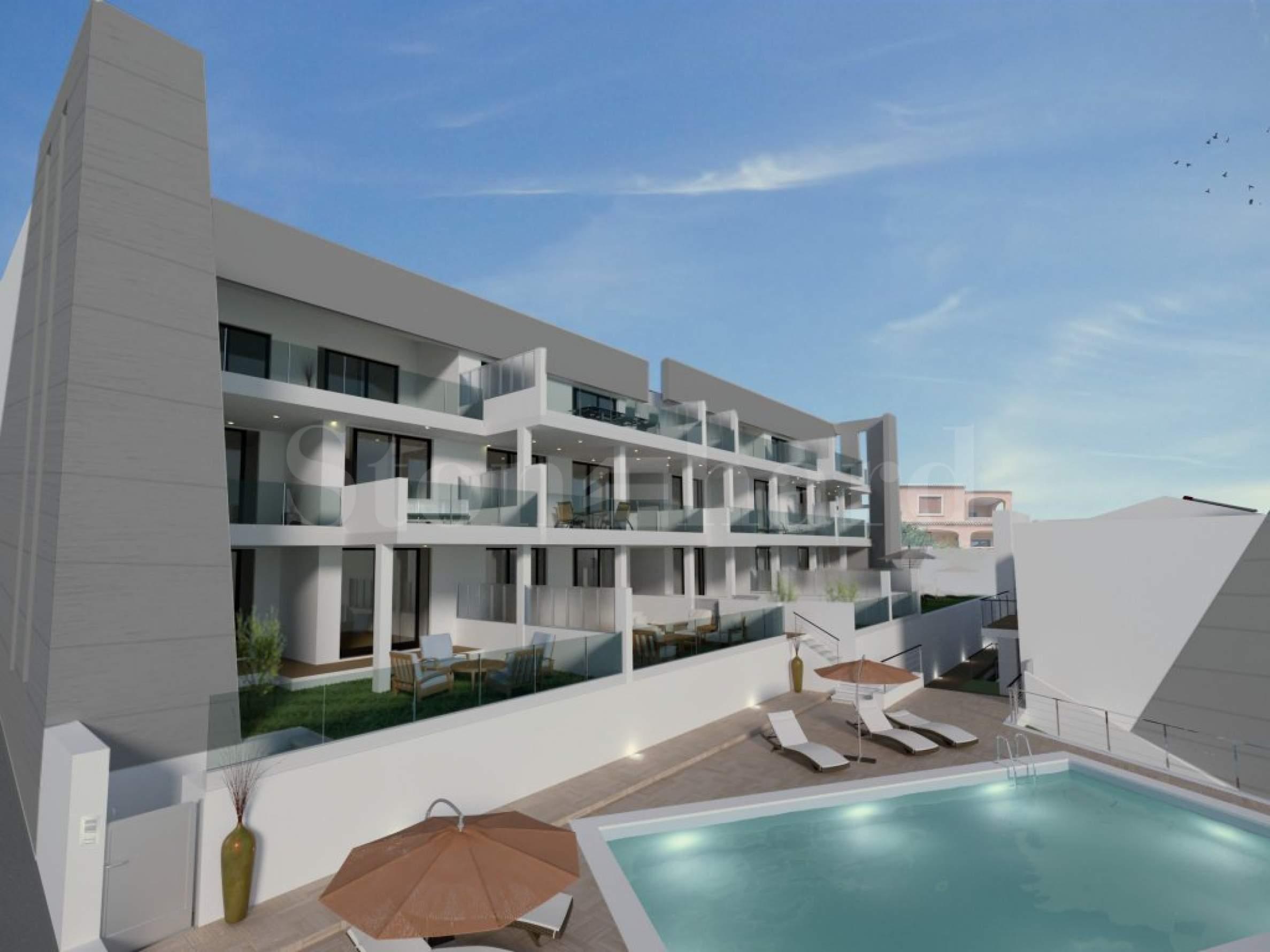 Holiday residences in Sardinia2 - Stonehard