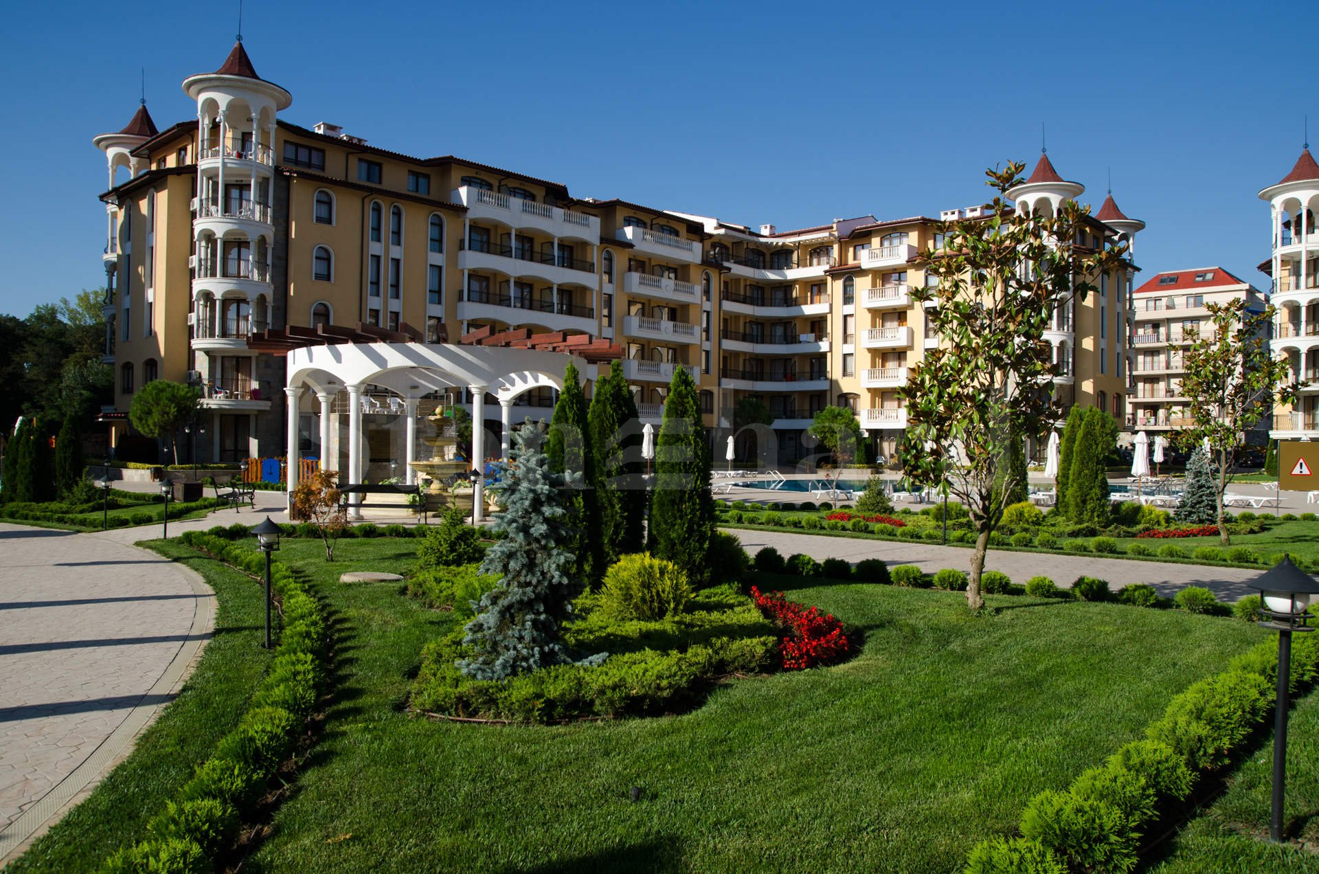 Holiday apartments in the most vibrant Bulgarian Black sea resort1 - Stonehard