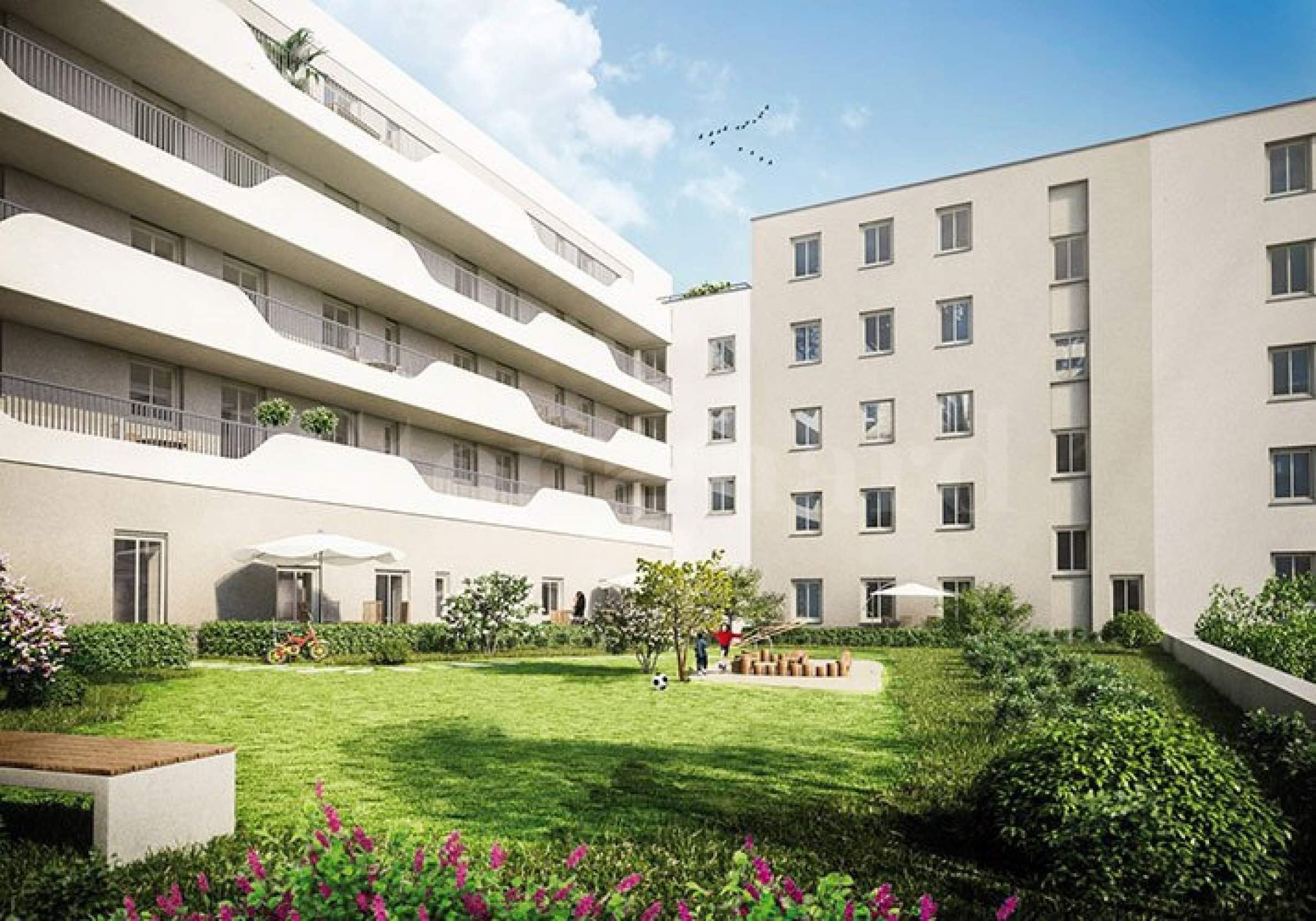 Exclusive apartments in 3 buildings in Berlin's Green Southwest2 - Stonehard