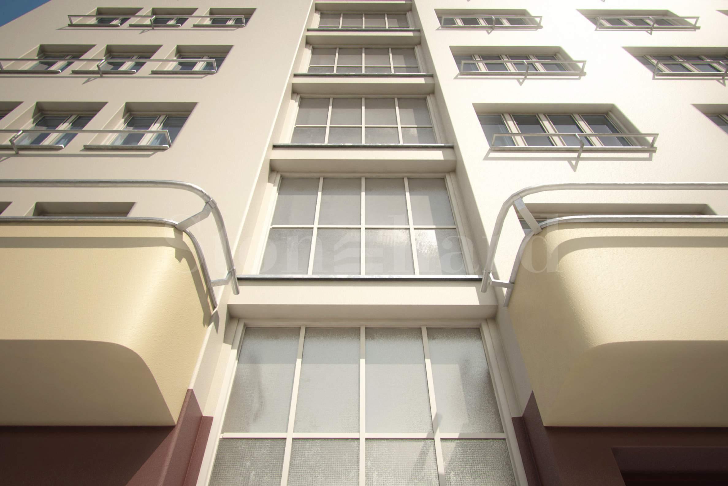 Апартаменти в обновена сграда с историческо значение до паркове2 - Stonehard