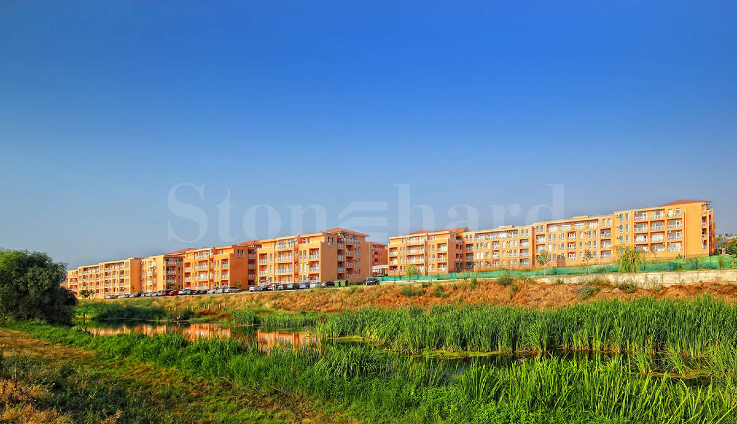 Apartments at attractive prices near popular beach resort2 - Stonehard