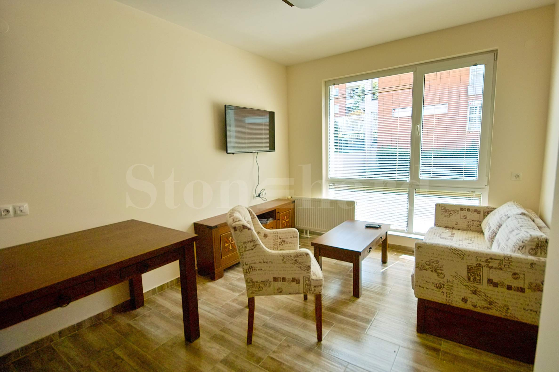 Furnished apartments in a modern gated complex1 - Stonehard