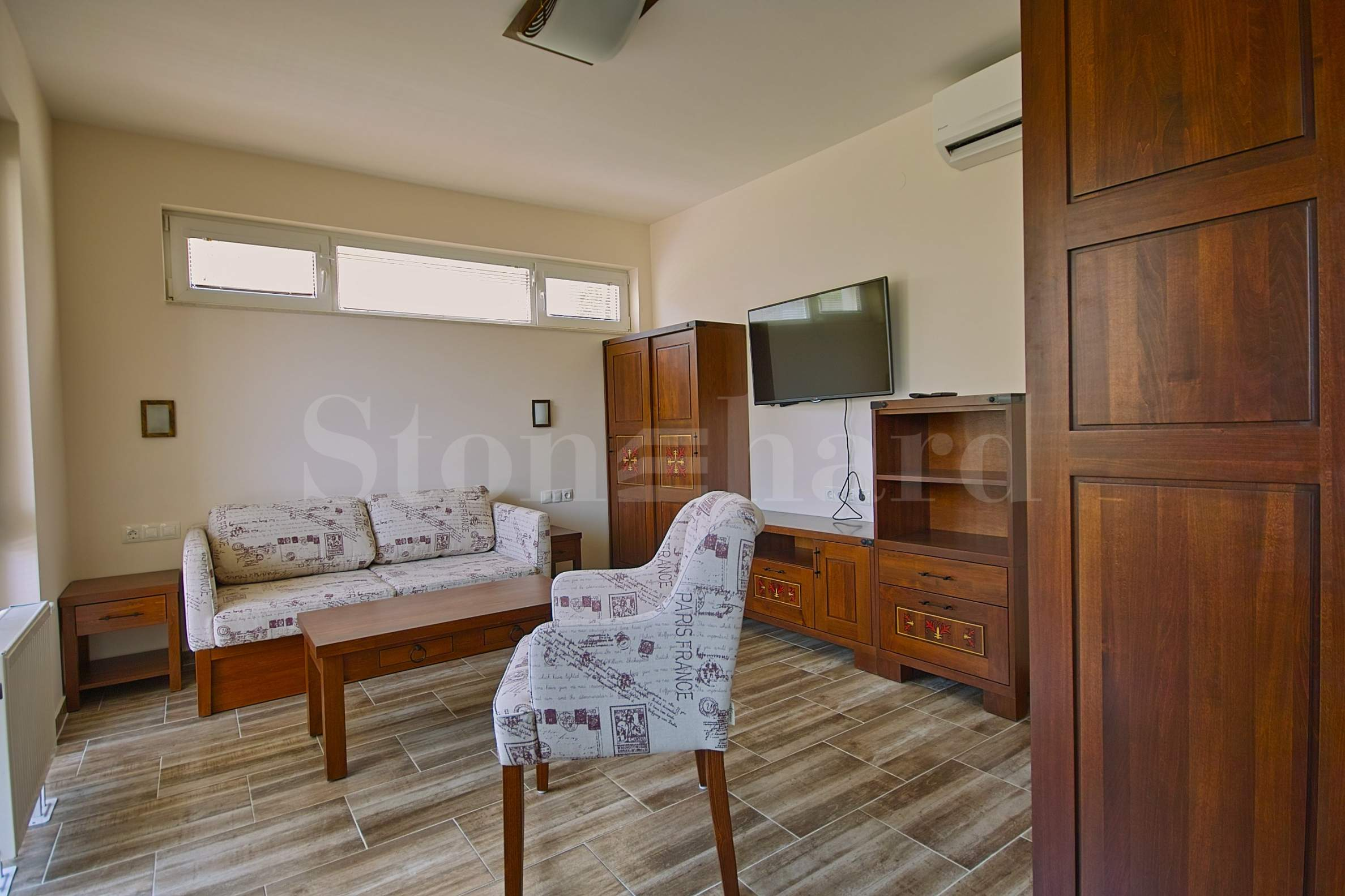 Furnished apartments in a modern gated complex2 - Stonehard