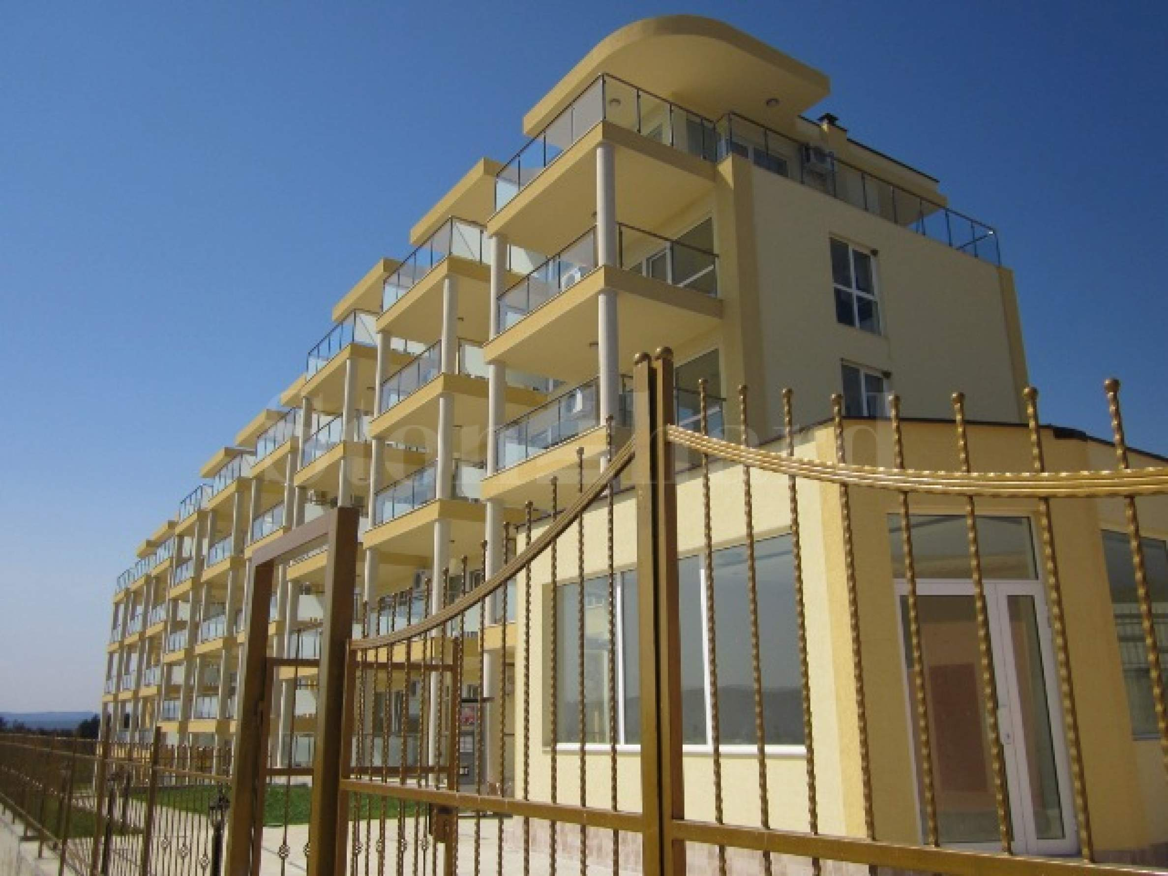 Apartments with sea view near the beach2 - Stonehard