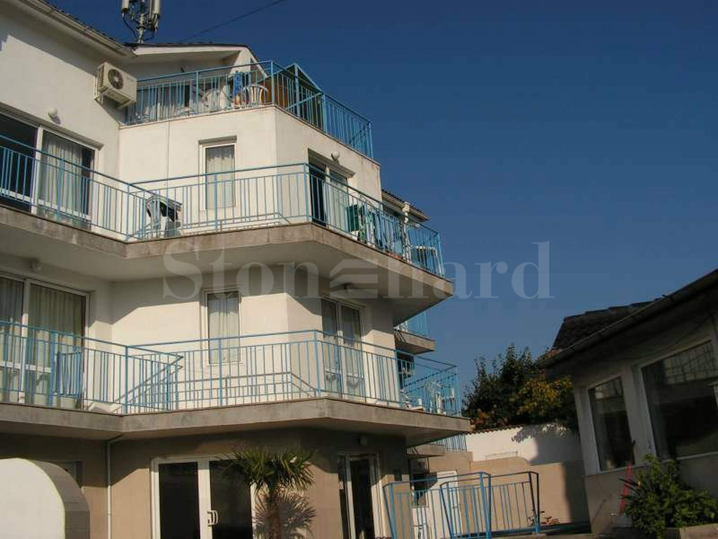 Hotel close to Euxinograd Palace of Varna1 - Stonehard