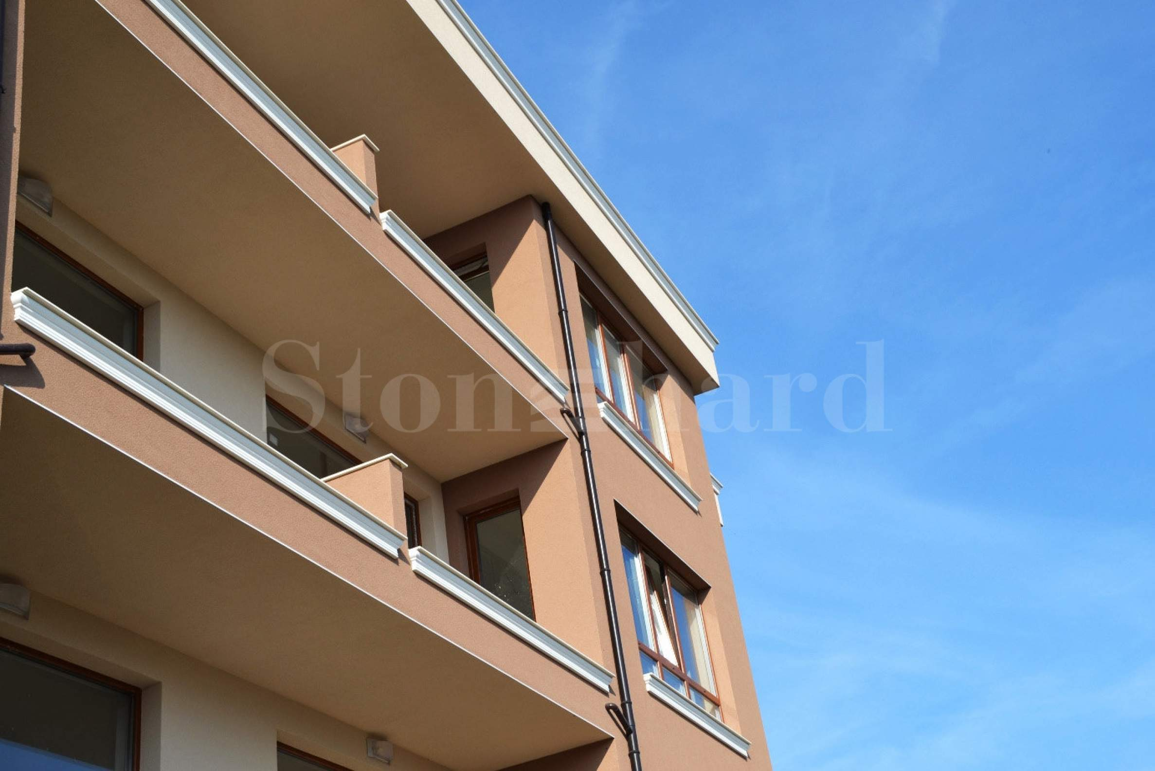 Variety of apartments in a new residential complex2 - Stonehard