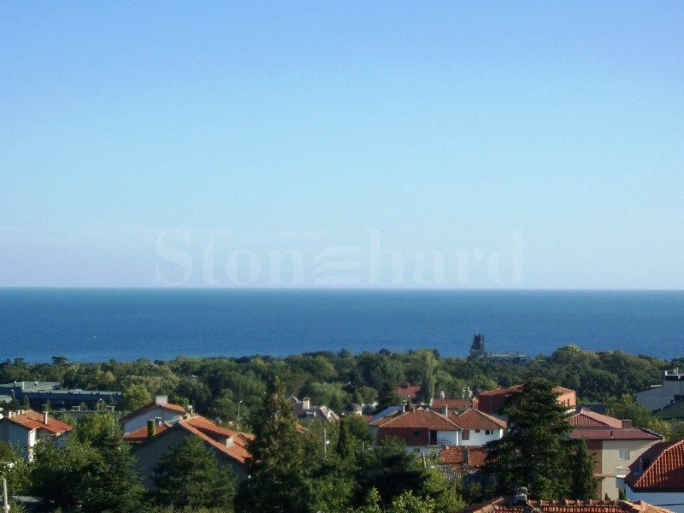 Turn-key apartments in prestigious Euxinograde2 - Stonehard