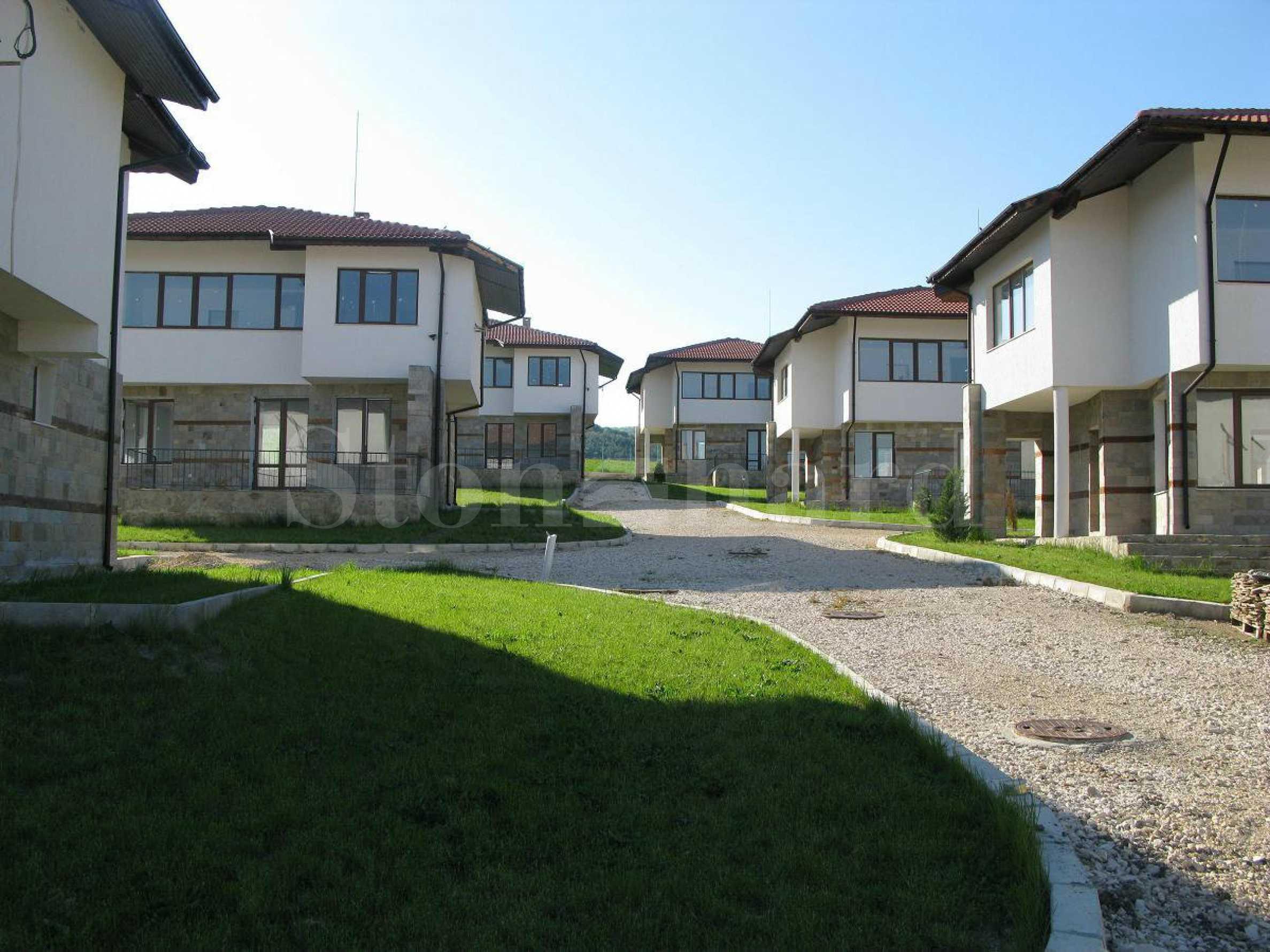 """Вилно селище """"Панорам Вил""""1 - Stonehard"""