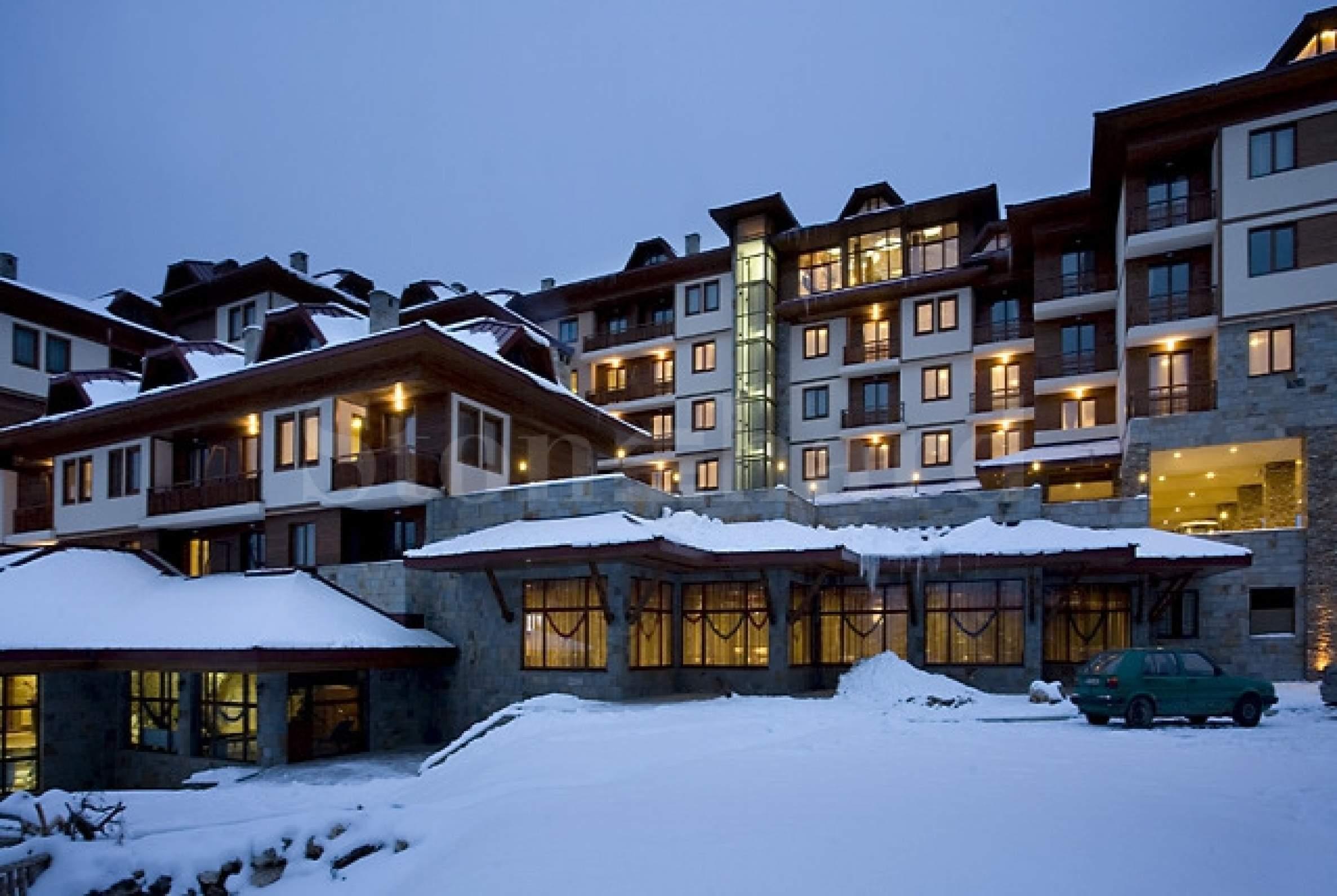 Луксозни апартаменти в стилен ваканционен комплекс2 - Stonehard