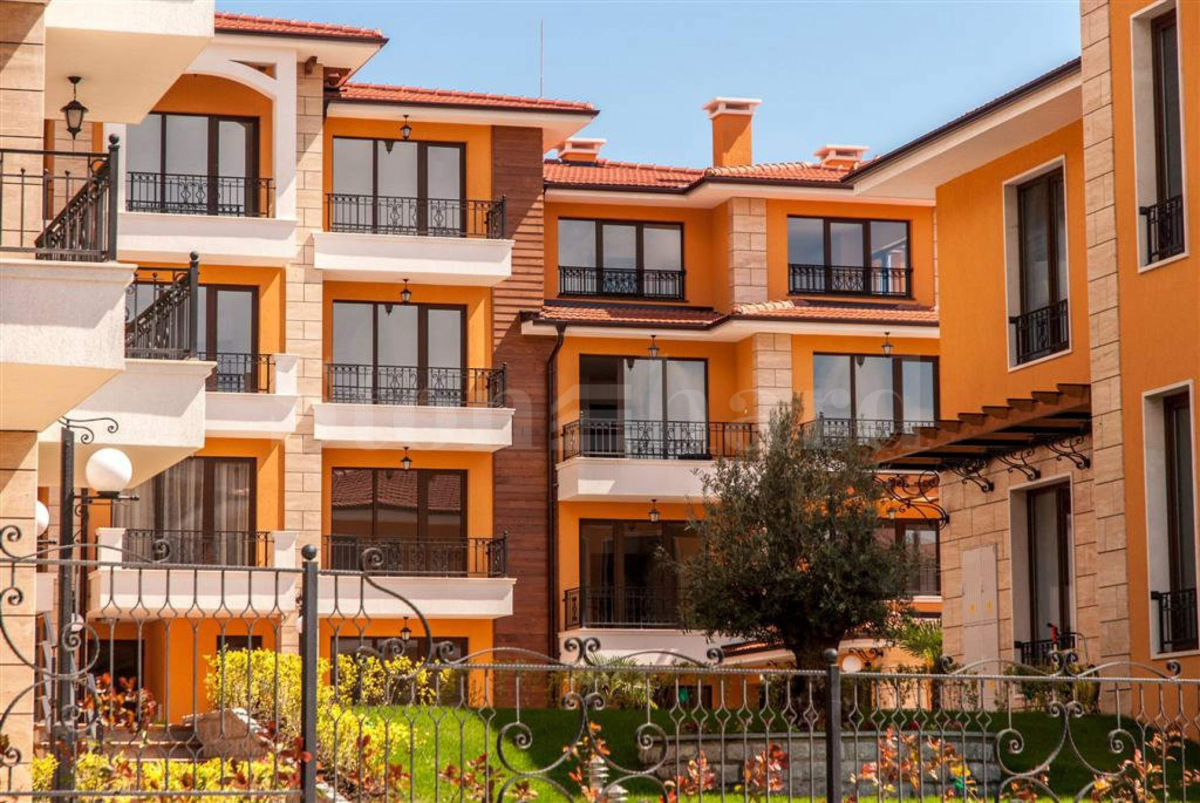 Apartment near Sveti Vlas1 - Stonehard