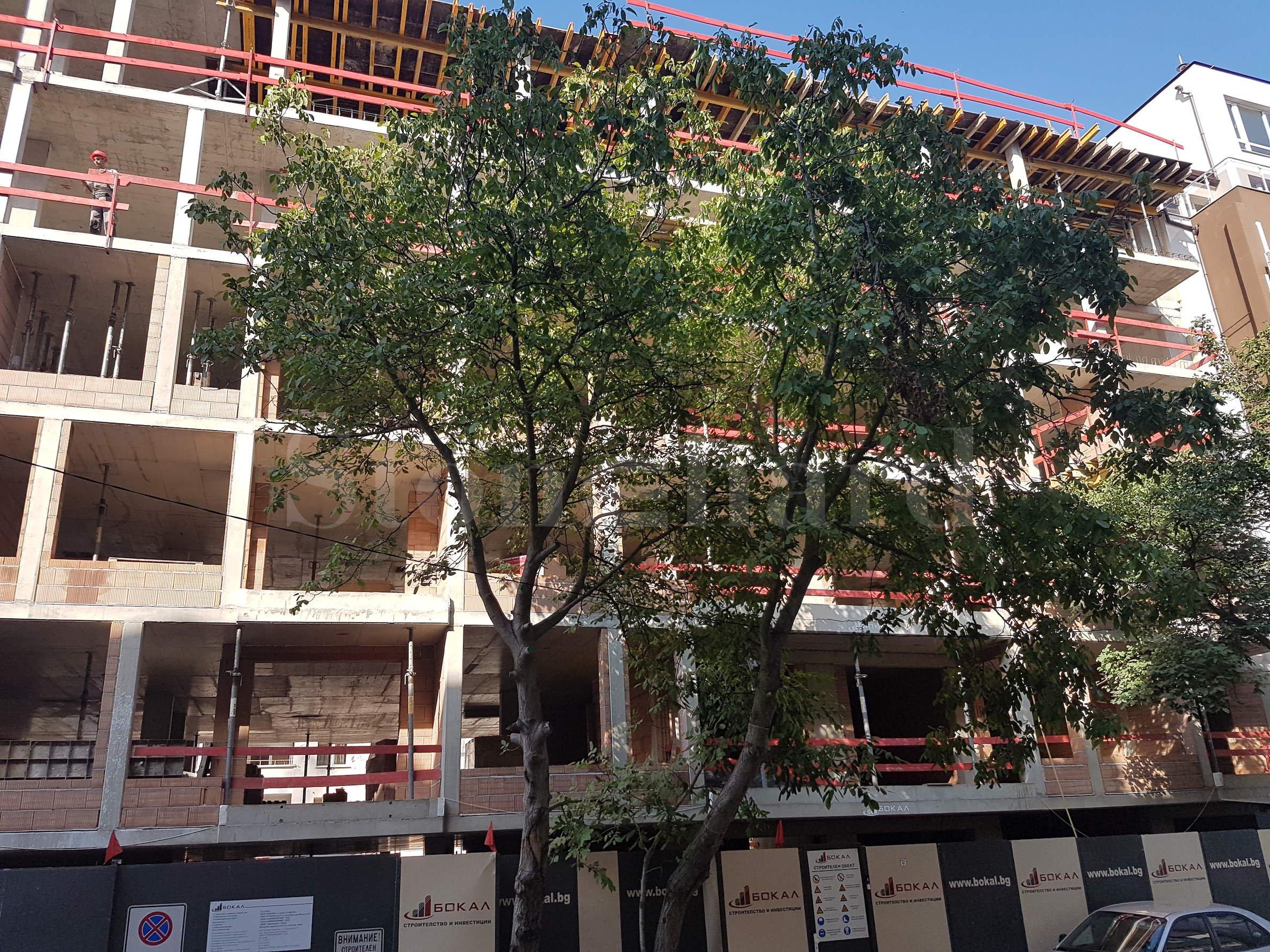 Апартаменти ново строителство в кв. Белите брези2 - Stonehard
