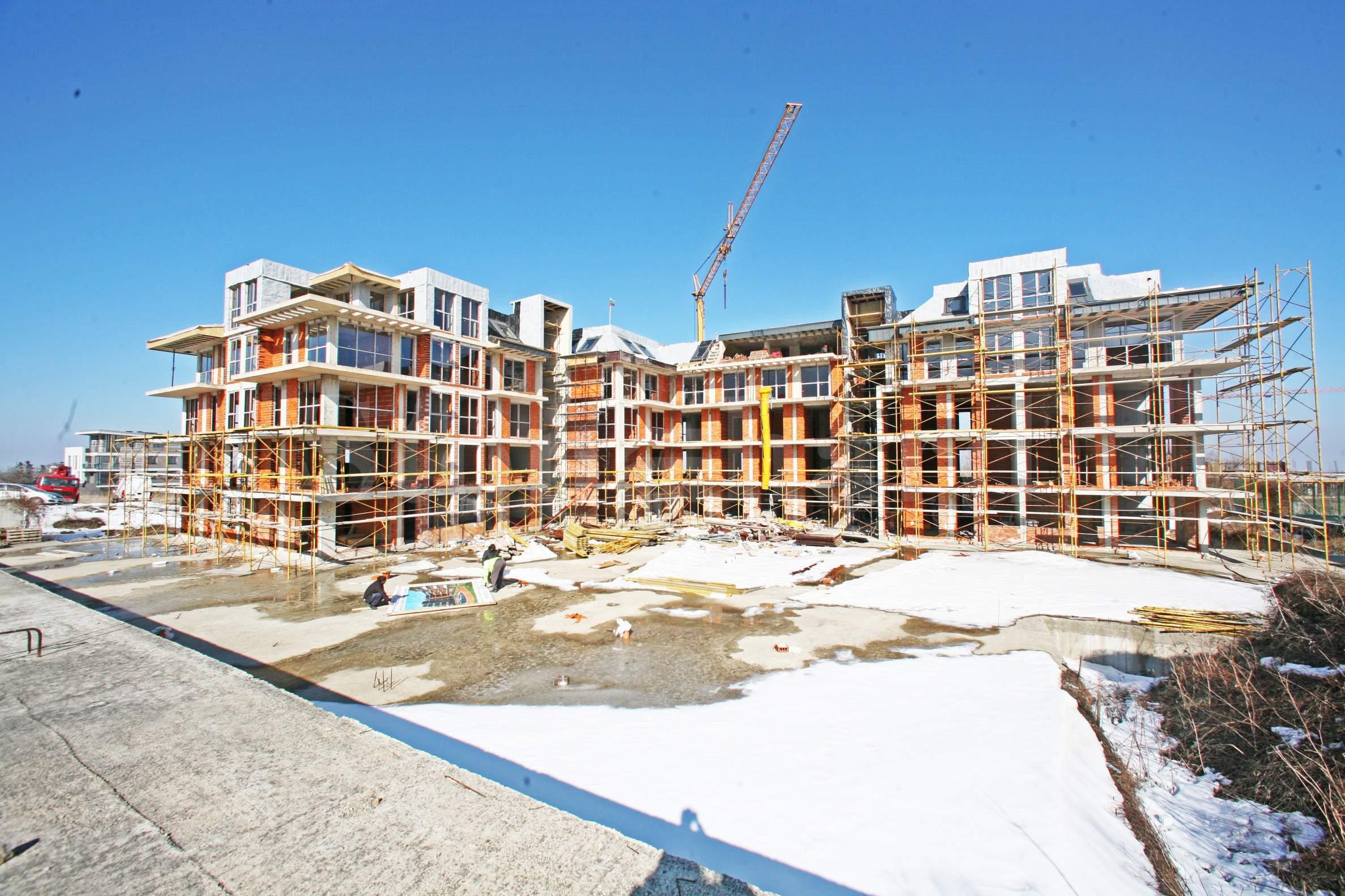 Нов жилищен комплекс с предстоящ АКТ 16 1 - Stonehard