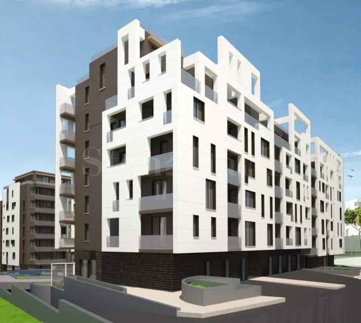 Модерни нови апартаменти в нова секция от комплекс в Студентски град1 - Stonehard