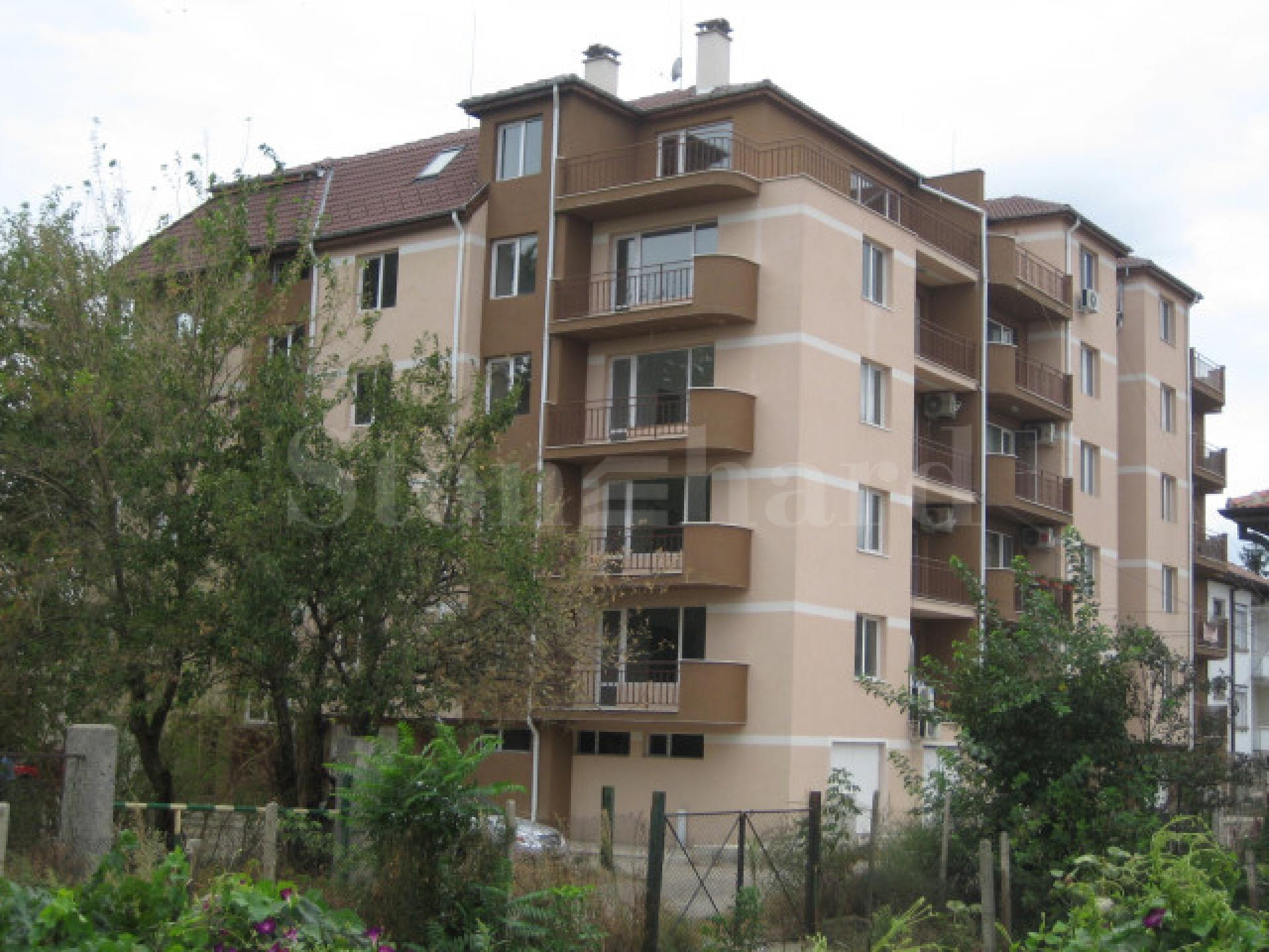 Apartments in a quiet neighborhood, not far from the center and the Danube1 - Stonehard