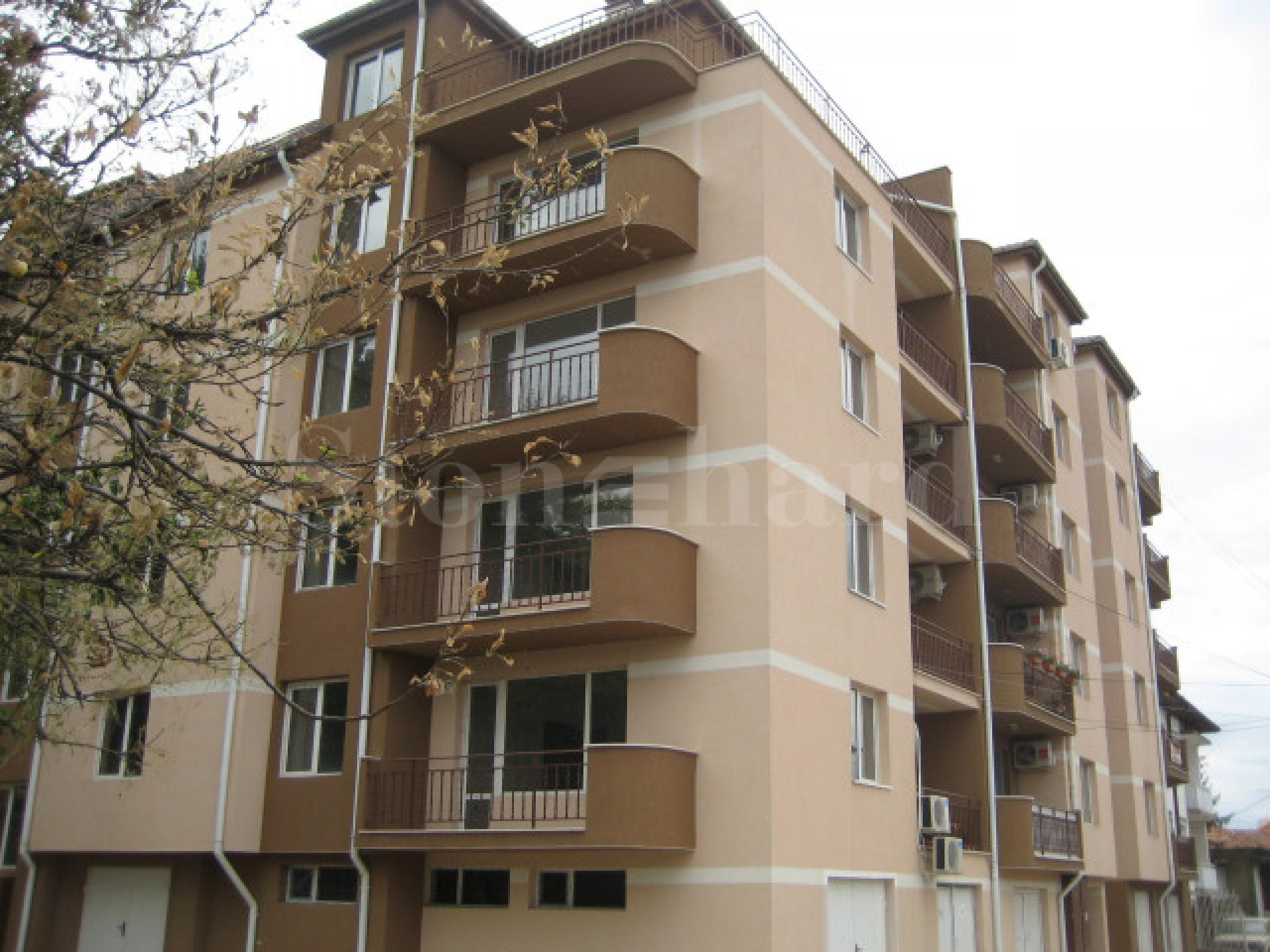 Apartments in a quiet neighborhood, not far from the center and the Danube2 - Stonehard