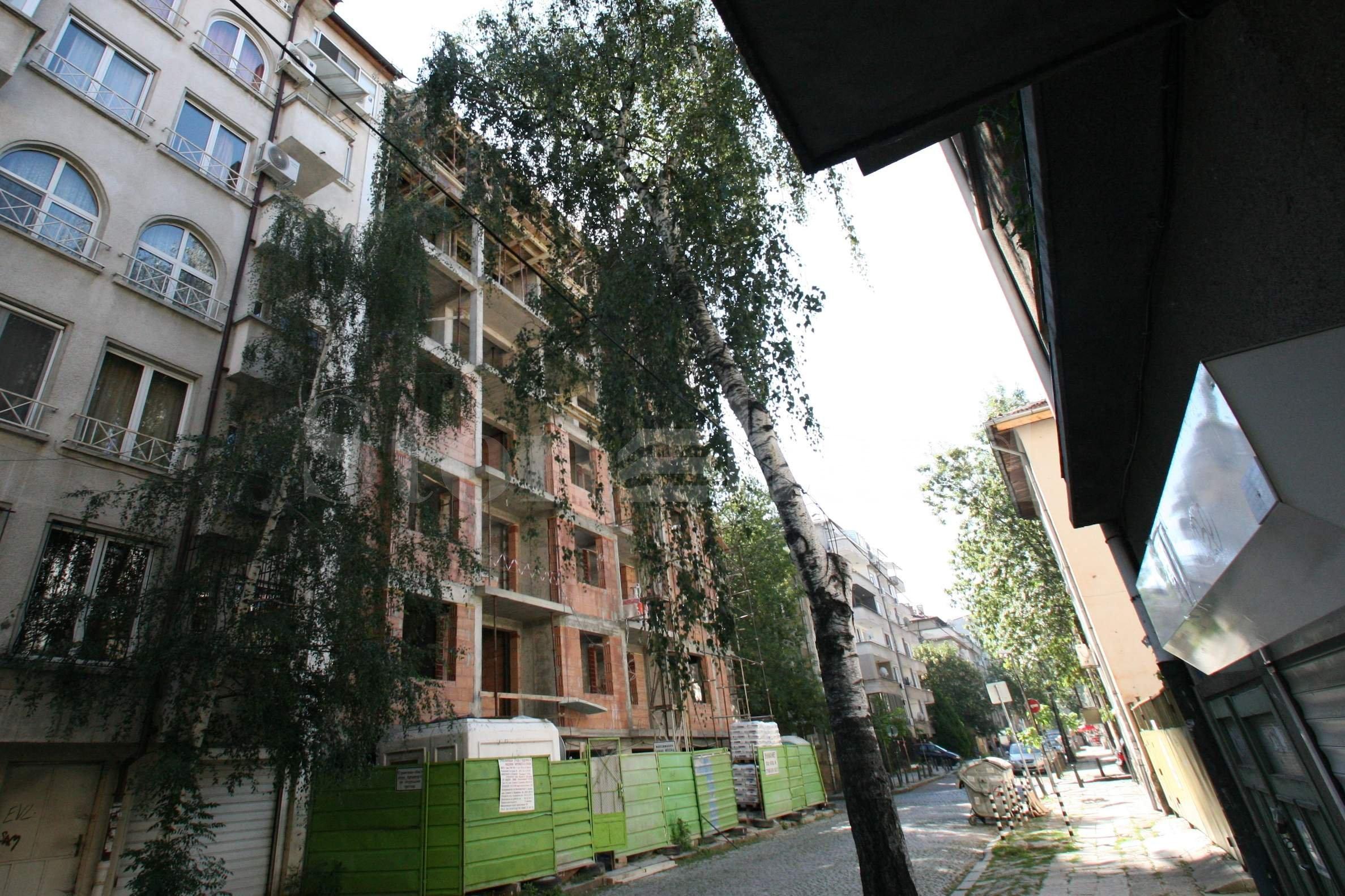 Апартаменти с паркоместа, включени в цената на топ център София2 - Stonehard