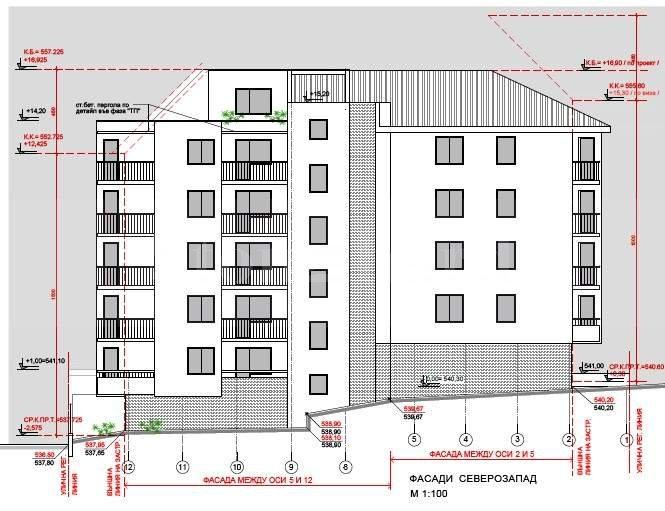 Нова жилищна сграда в кв. Подуяне2 - Stonehard