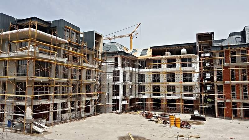 Елегантен нов комплекс от две сгради с апартаменти в кв. Драгалевци2 - Stonehard