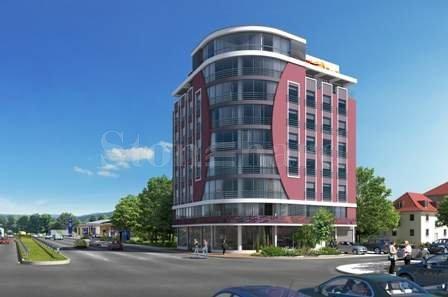 Нова сграда с ателиета, офиси, магазини и паркоместа1 - Stonehard